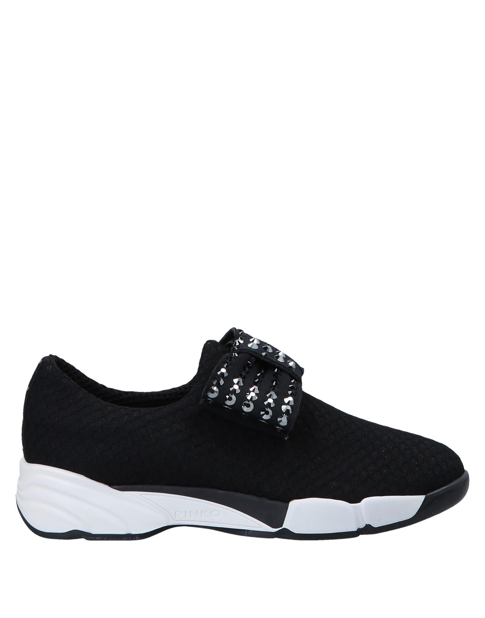 Stilvolle Damen billige Schuhe Pinko Sneakers Damen Stilvolle  11548885AG 54e58e