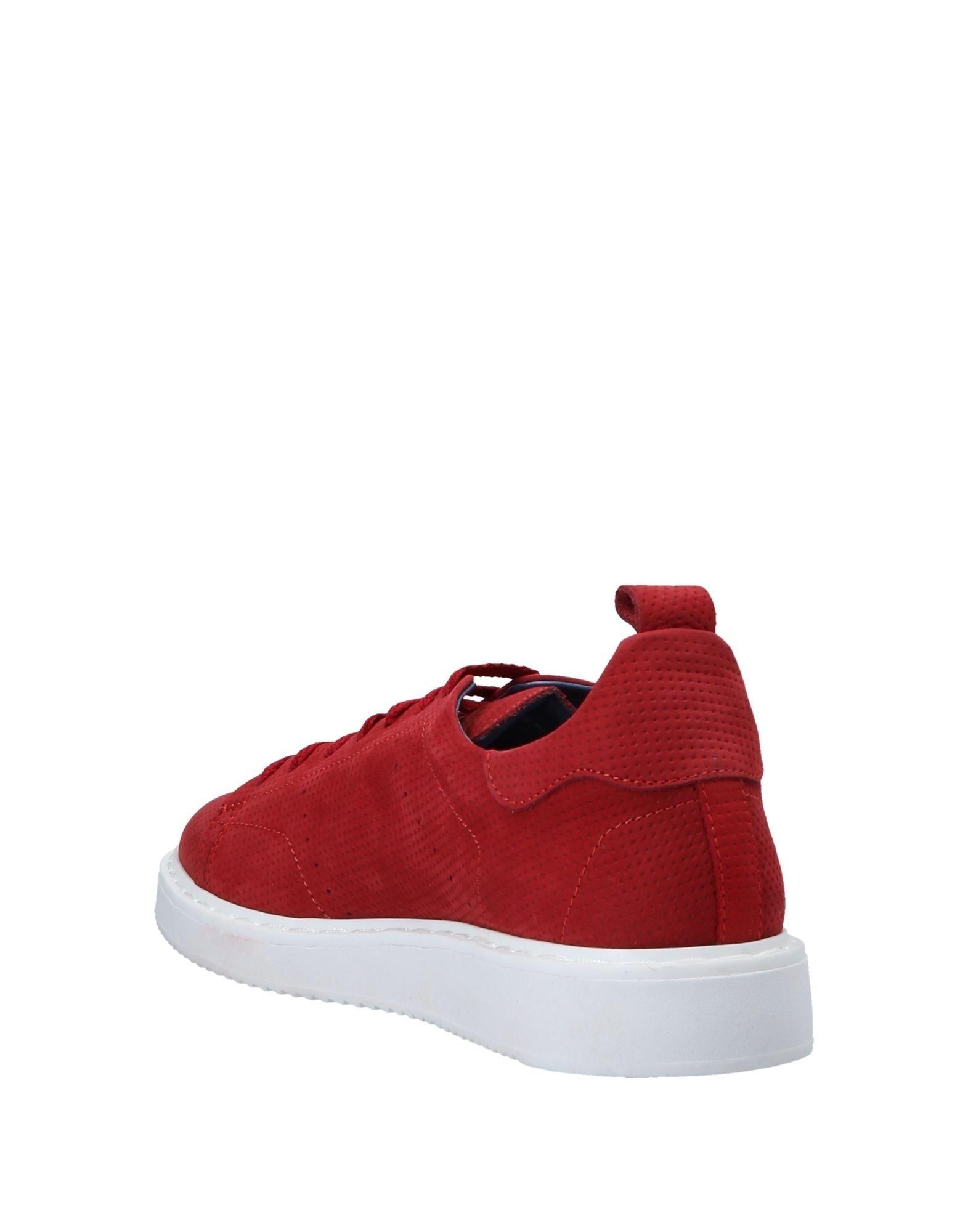 Rabatt echte Schuhe Antony Morato Sneakers Herren  11548894AD