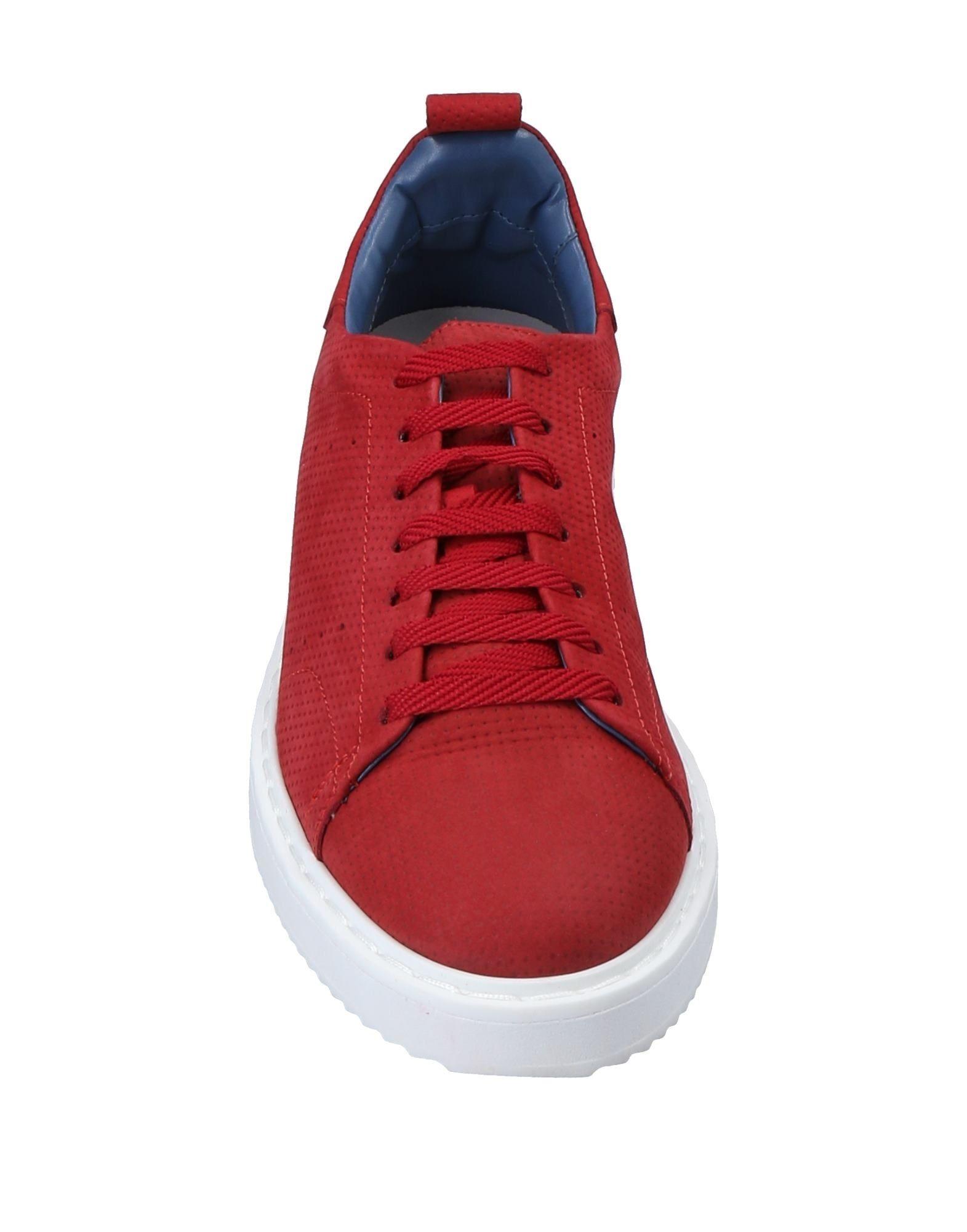 Rabatt echte Schuhe Antony Morato Sneakers Herren   Herren 11548894AD 57f506