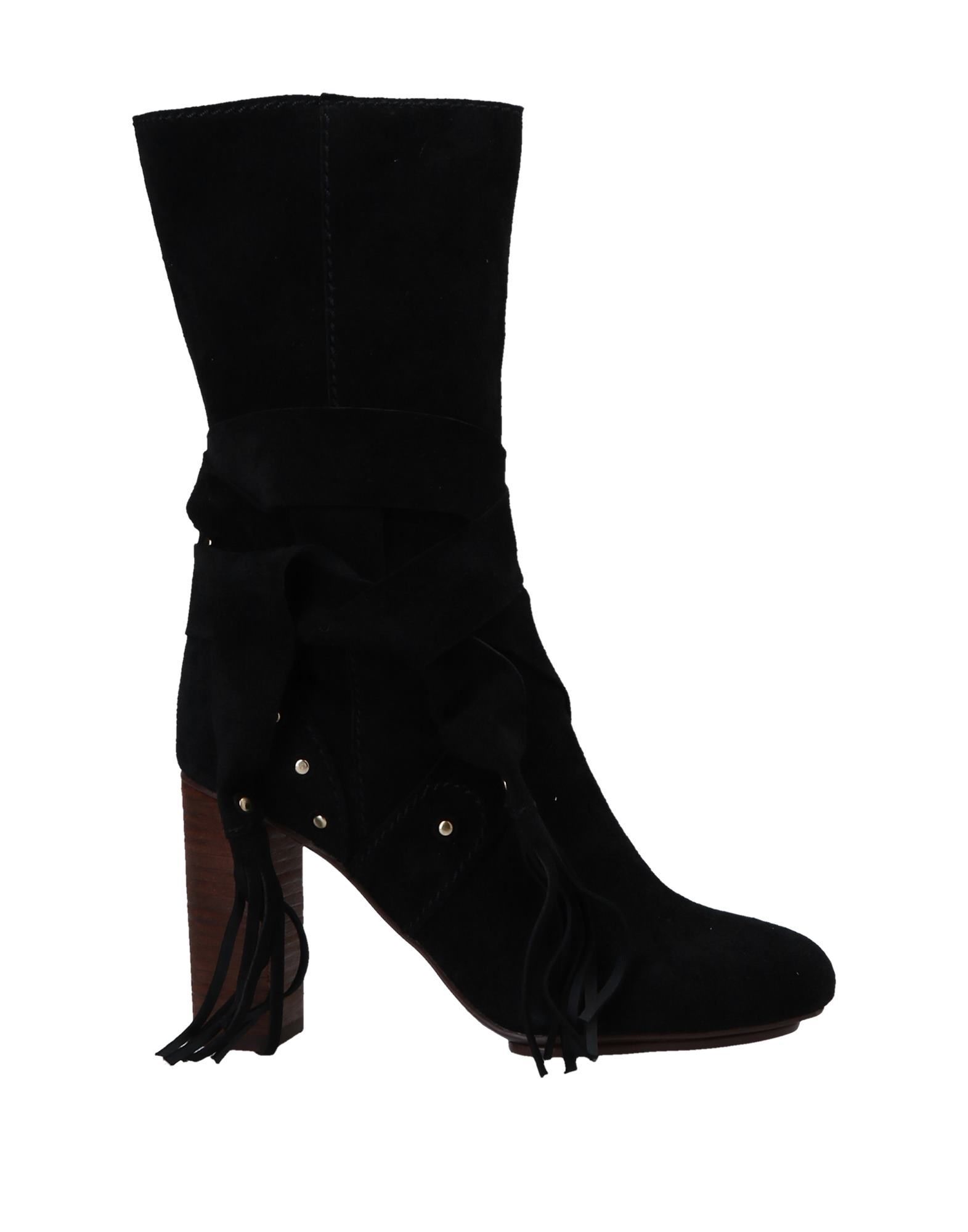 Rabatt Schuhe See By Chloé Stiefelette Damen  11548913RH