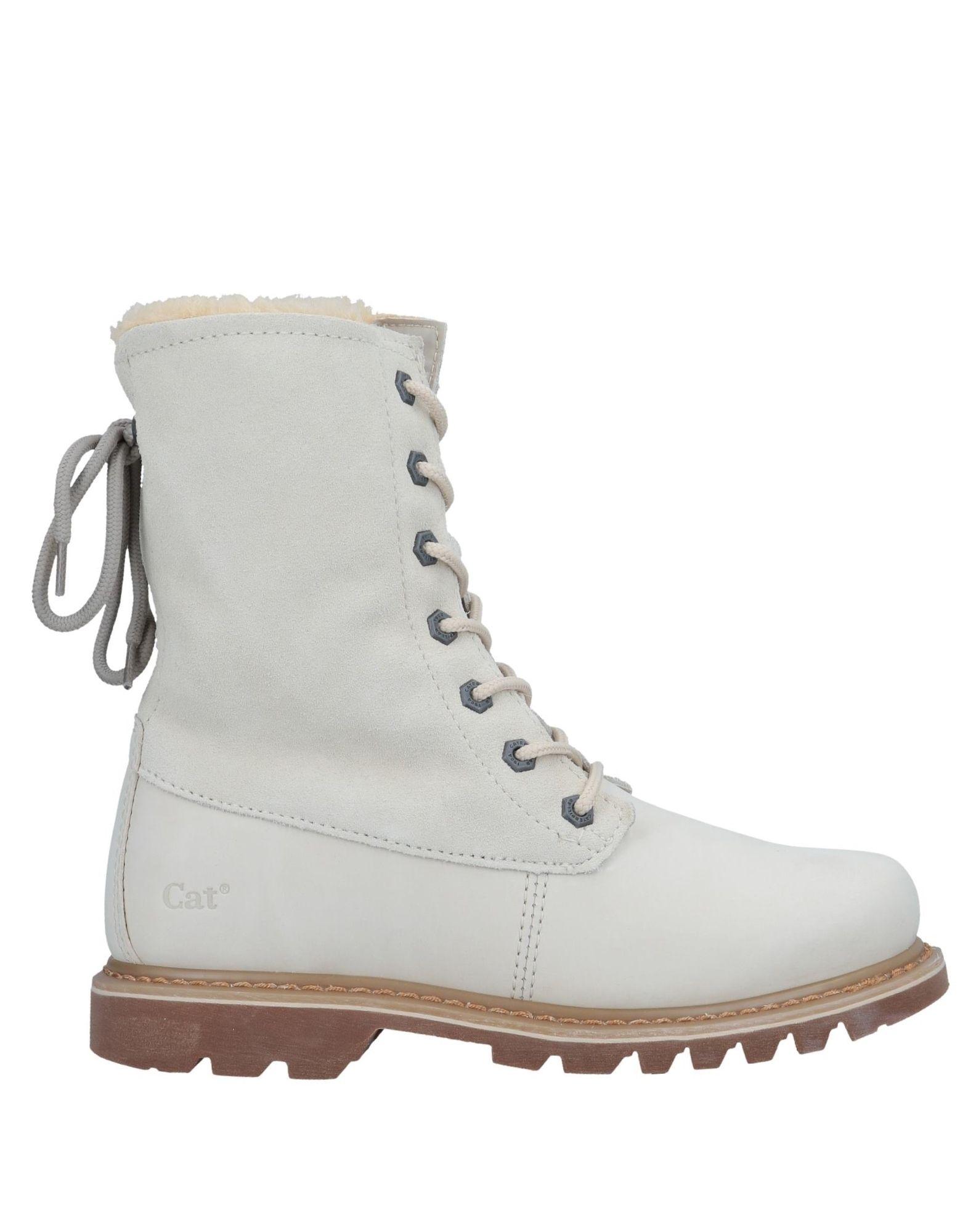 Cat Stiefelette Damen  11548915TW Gute Qualität beliebte Schuhe