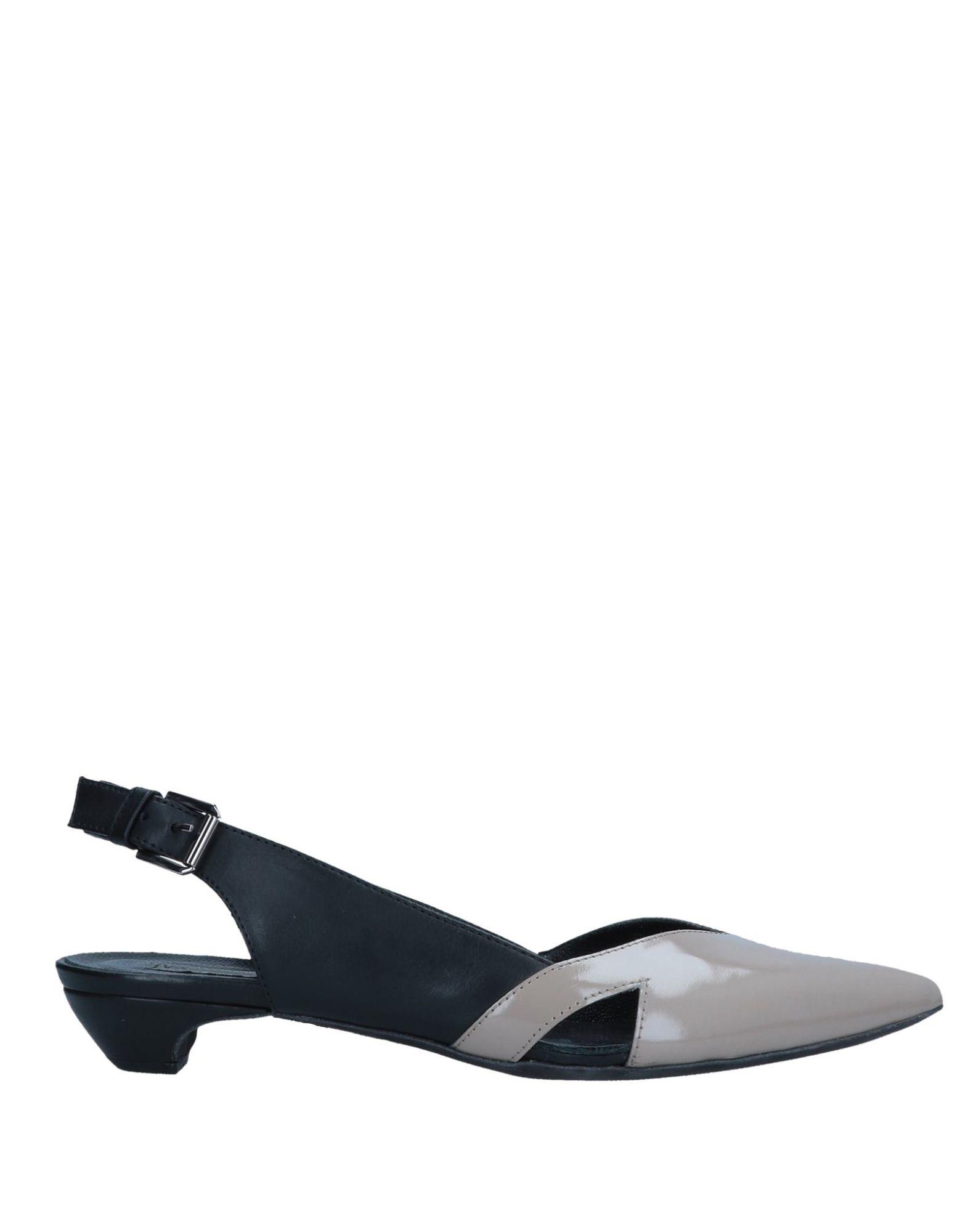 Stilvolle billige Schuhe Vic Pumps Damen  11548948QS