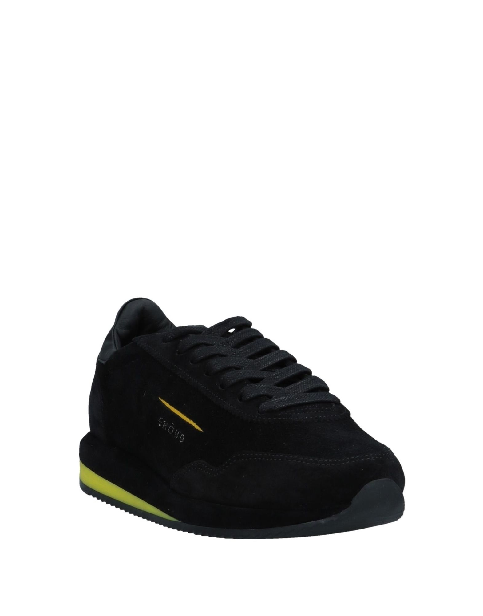 Stilvolle Sneakers billige Schuhe Ghōud Venice Sneakers Stilvolle Damen  11548984TF 0800d8