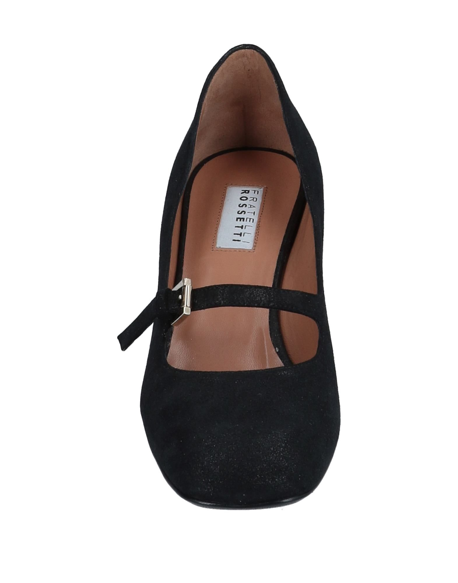 Rabatt Damen Schuhe Fratelli Rossetti Pumps Damen Rabatt  11548997IF 6bdbf1
