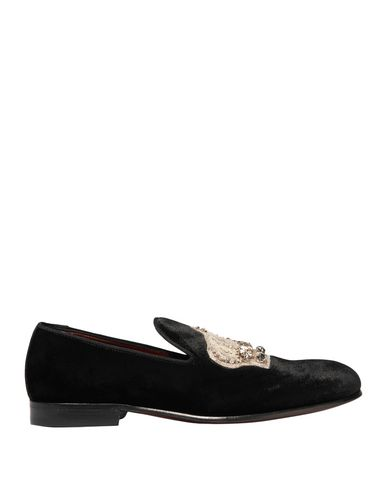 Mocassino Dolce   Gabbana Donna - Acquista online su YOOX - 11549018 6ba158c4a5d