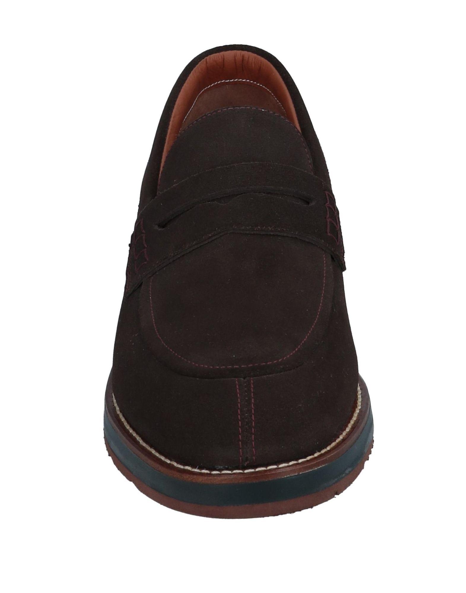 Rabatt echte  Schuhe Barleycorn Mokassins Herren  echte 11549029KN 247f60