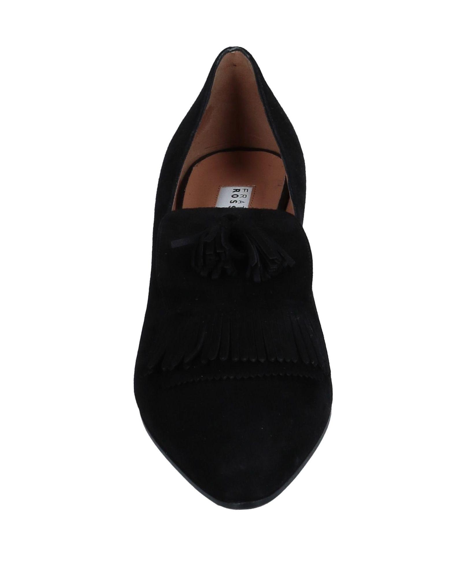 Fratelli Rossetti Loafers - Women Fratelli Rossetti Loafers online - on  United Kingdom - online 11549036XT b78dee