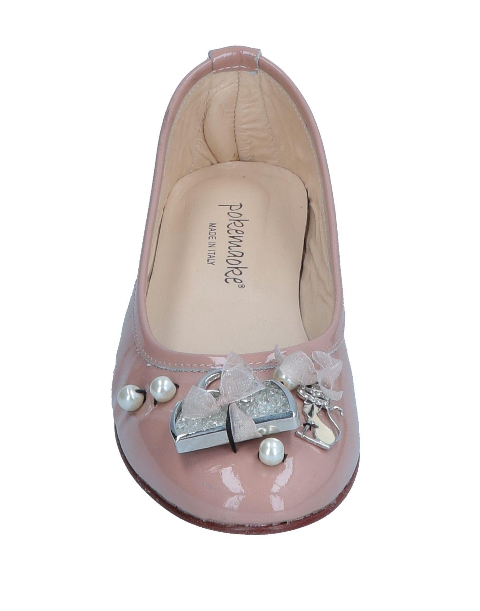 Gut um billige Damen Schuhe zu tragenPokemaoke Ballerinas Damen billige  11549041HE 59a245