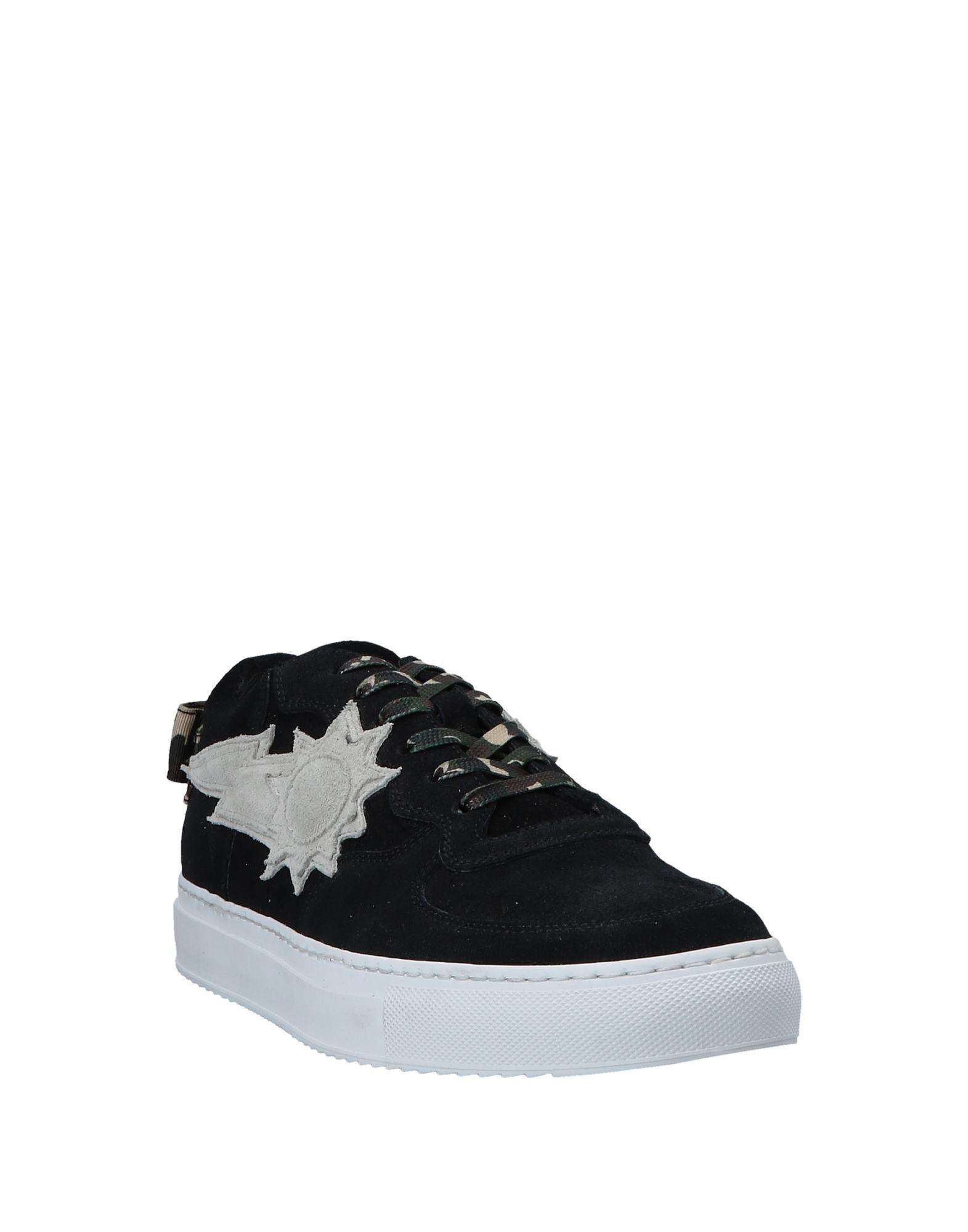 Rabatt echte Herren Schuhe Urban Sun Sneakers Herren echte  11549042VR 11e6ca