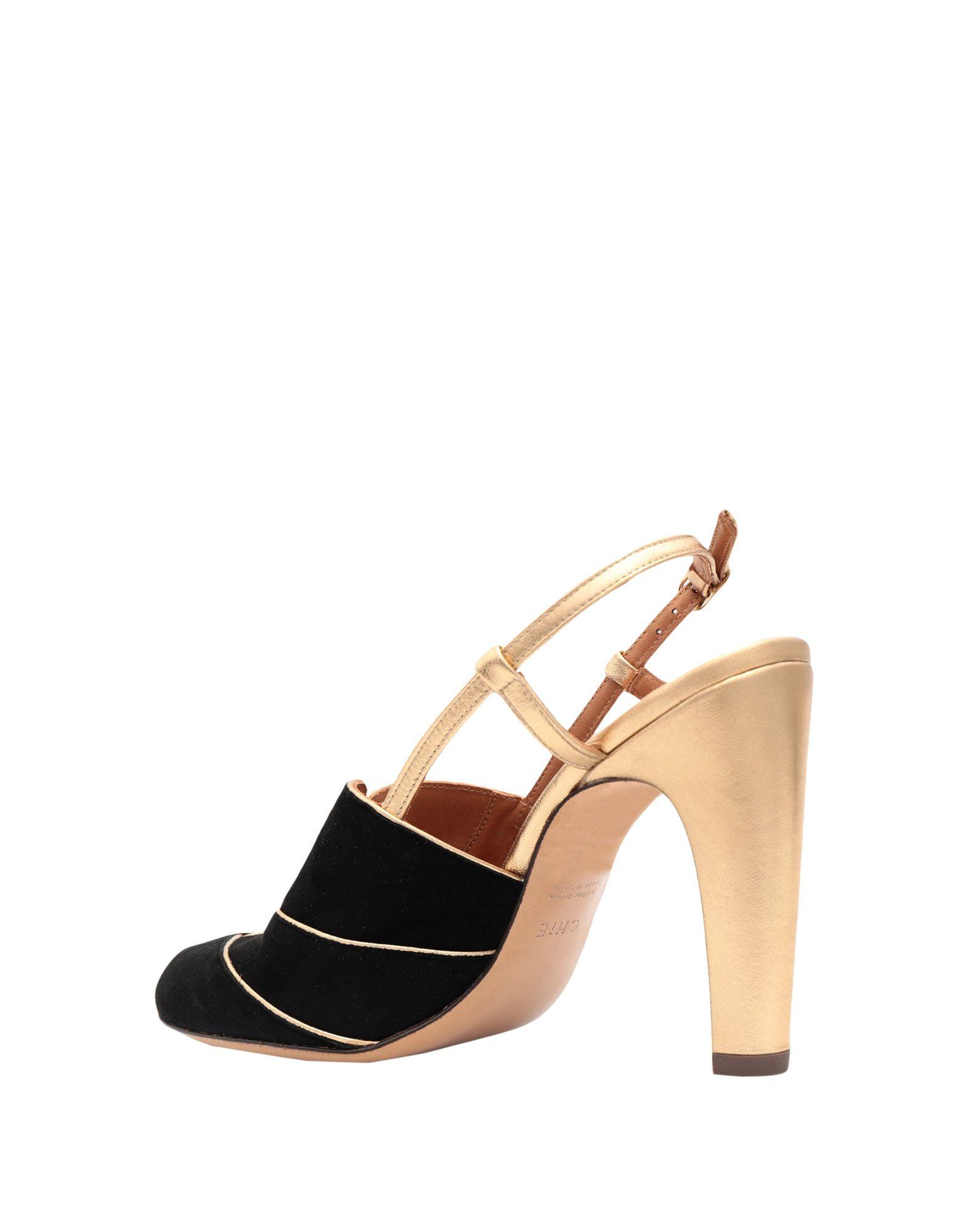 Rabatt Schuhe Chie Damen By Chie Mihara Pumps Damen Chie  11549063FR 5e1239