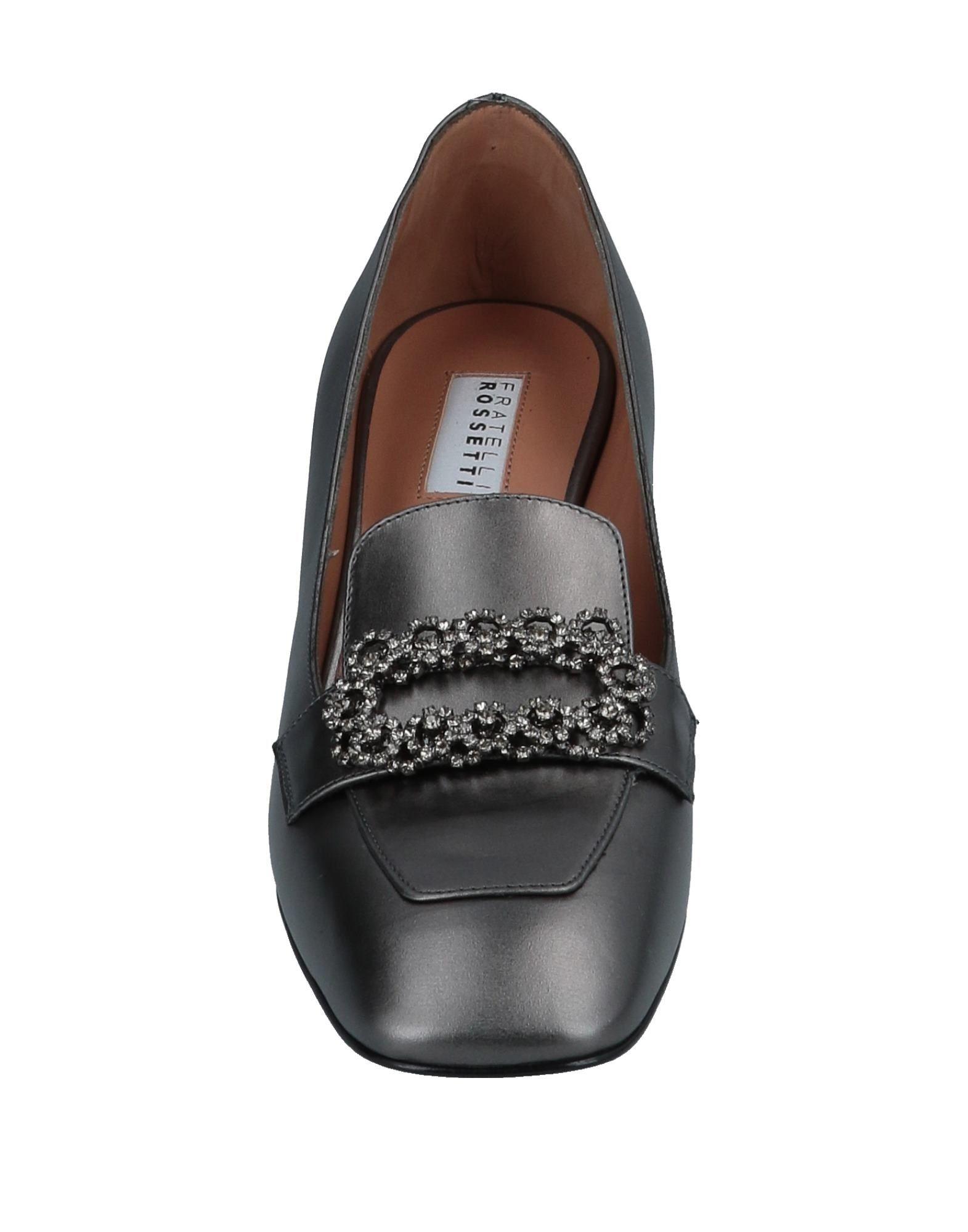 Fratelli Fratelli Fratelli Rossetti Loafers - Women Fratelli Rossetti Loafers online on  United Kingdom - 11549089IV c7125e