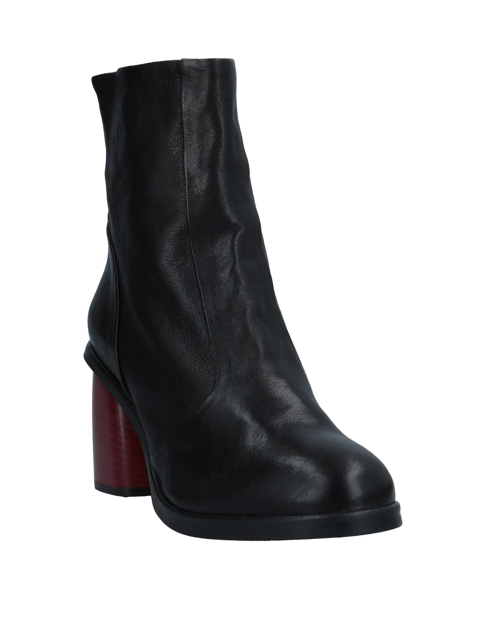 O'dan Li Stiefelette Damen beliebte  11549100QR Gute Qualität beliebte Damen Schuhe 77db56
