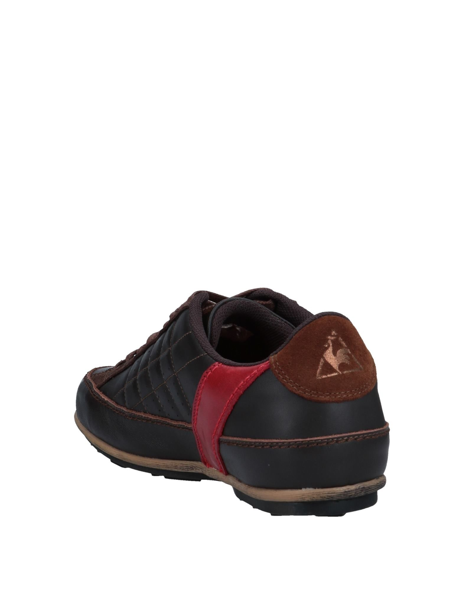 Rabatt echte Schuhe Le  Coq Sportif Sneakers Herren  Le 11549114SV 474f27
