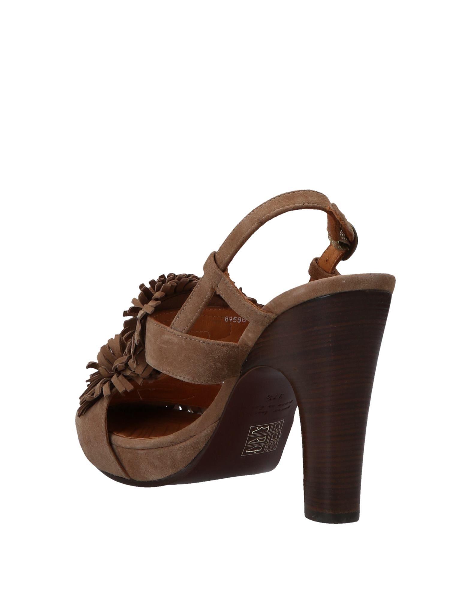 Chie Mihara Schuhe Sandalen Damen  11549122SDGut aussehende strapazierfähige Schuhe Mihara 5dab19