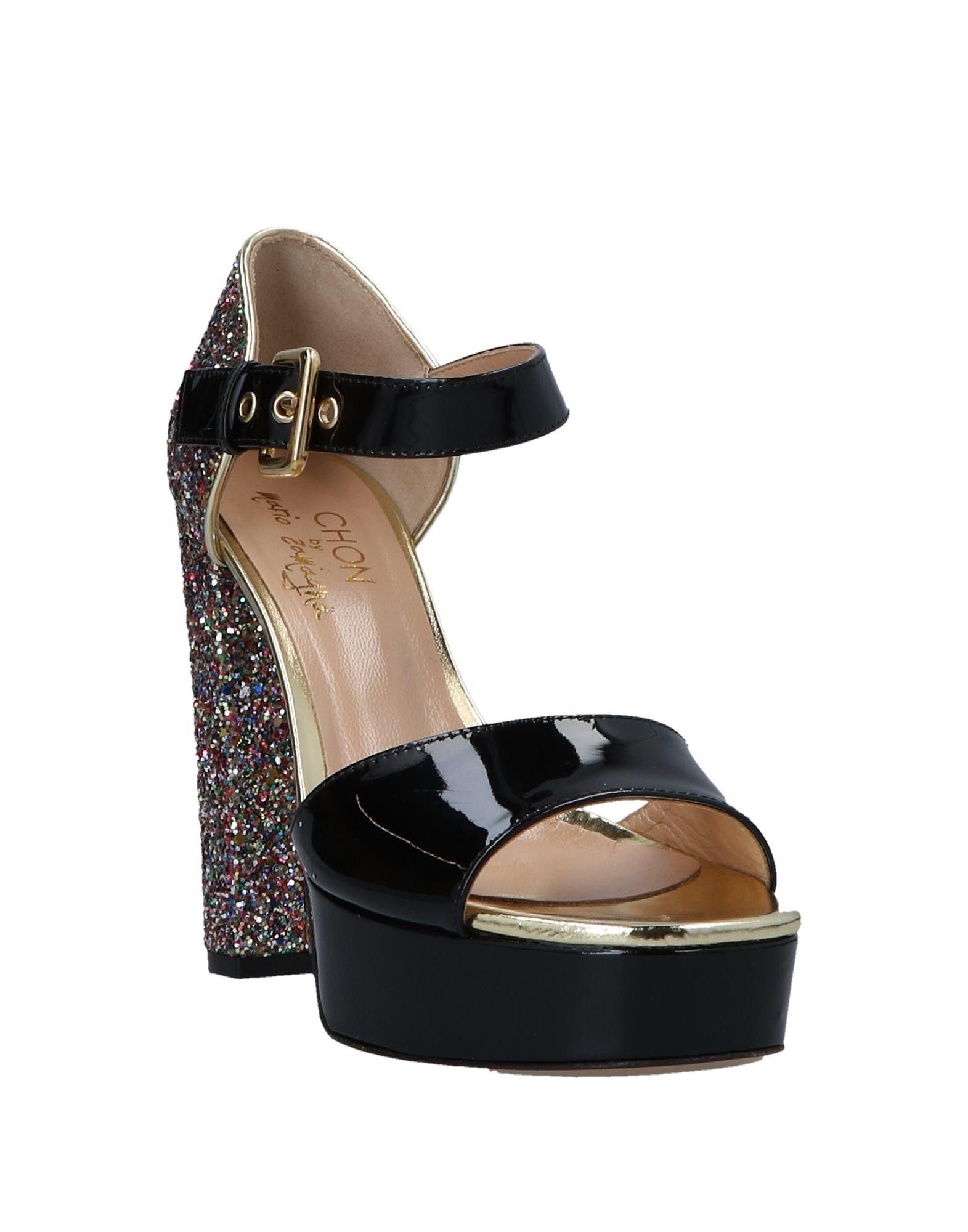 Stilvolle billige Schuhe Chon Per  Mario Zamagna Sandalen Damen  Per 11549130AH 0909cd
