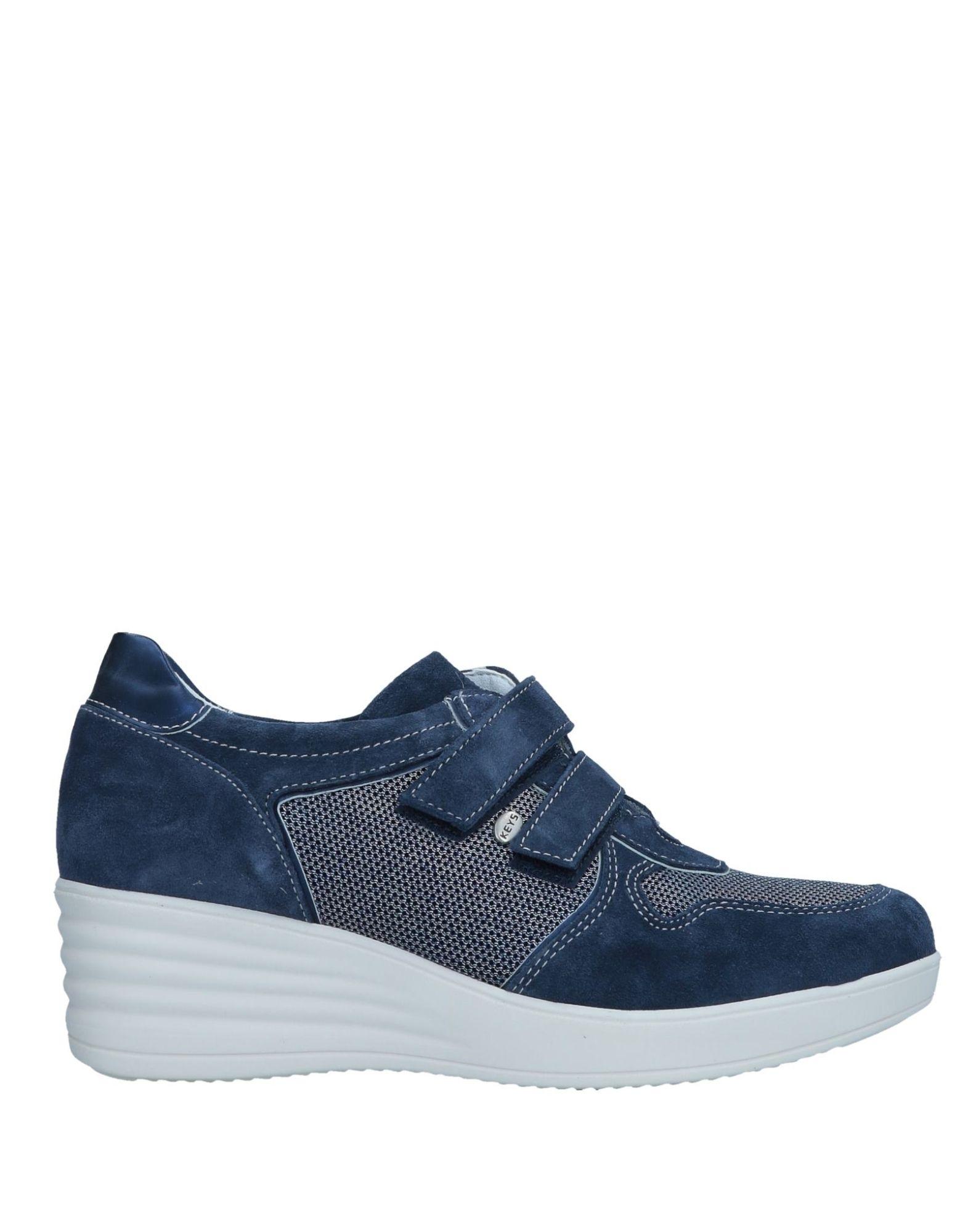 Günstige und modische Schuhe Keys Sneakers Damen  11549136HN