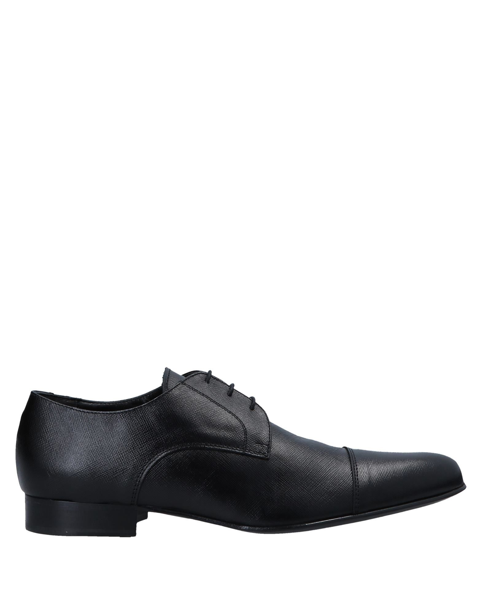 Rabatt echte Schuhe Eleven Schnürschuhe Herren  11549145UT
