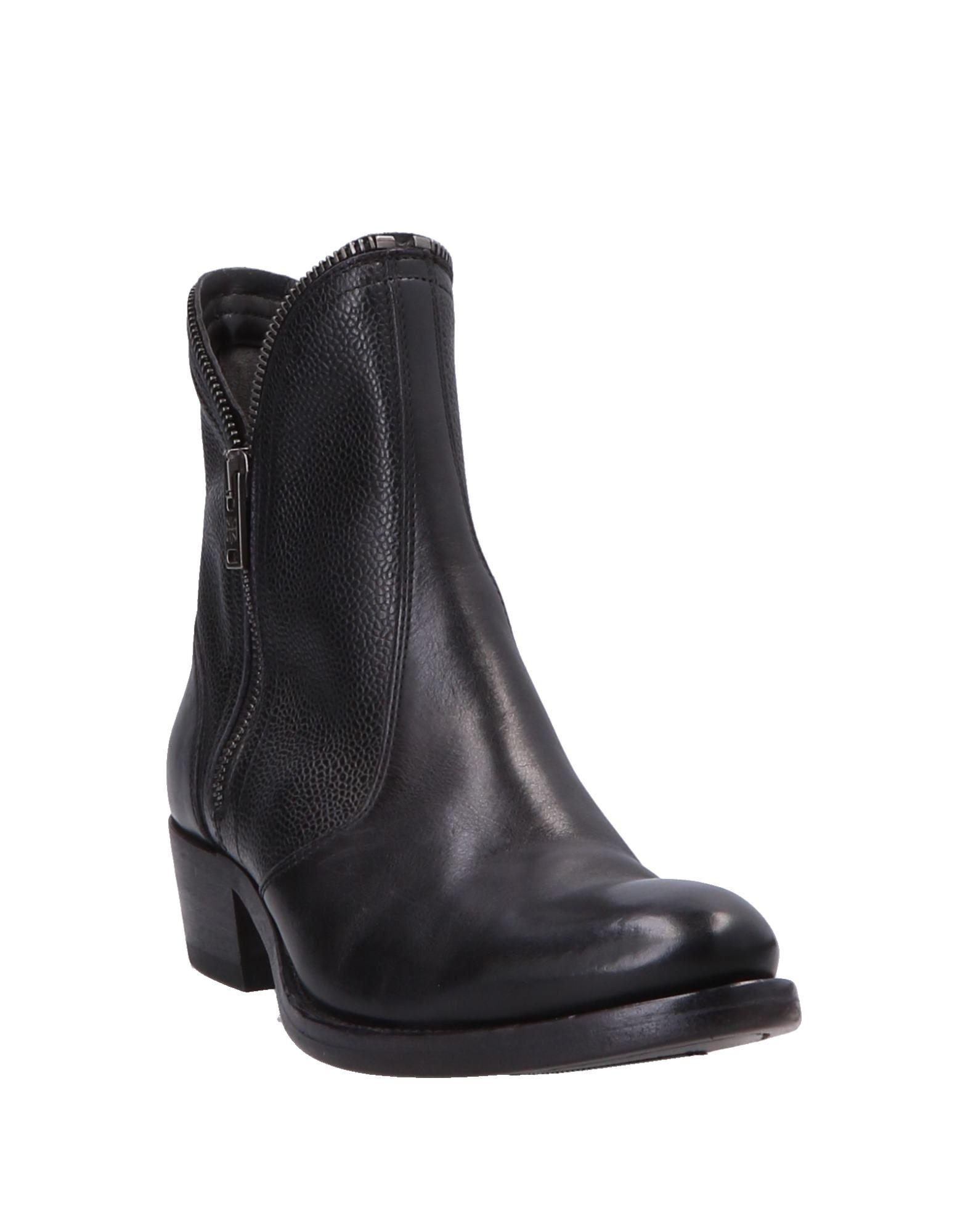 Rabatt Schuhe Pantanetti Stiefelette Damen 11549153SI  11549153SI Damen efef6e
