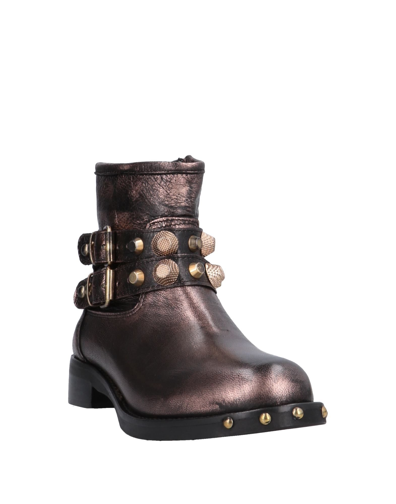 Gut um Stiefelette billige Schuhe zu tragenG.P. Per Noy Bologna Stiefelette um Damen  11549163XS a2c878