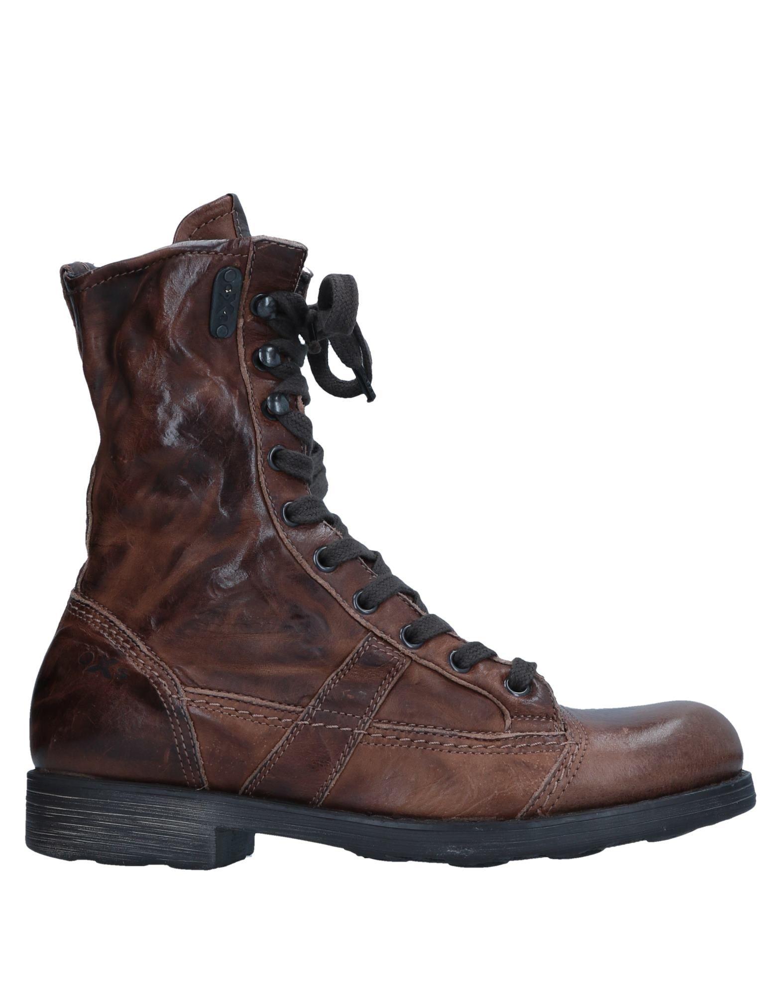O.X.S. Stiefelette Herren  11549167NF Gute Qualität beliebte Schuhe