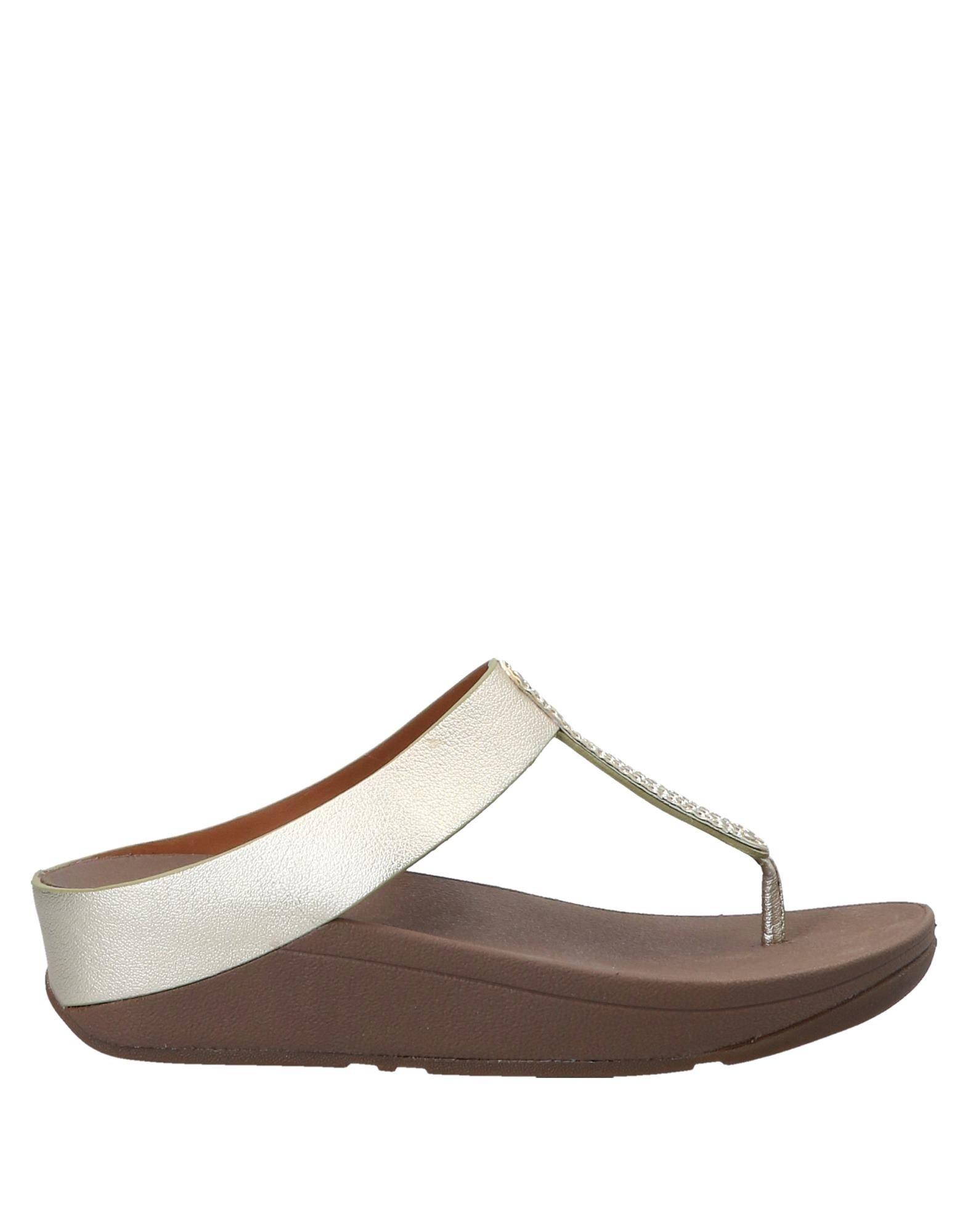 Fitflop Dianetten Damen  11549168TC Gute Qualität beliebte Schuhe