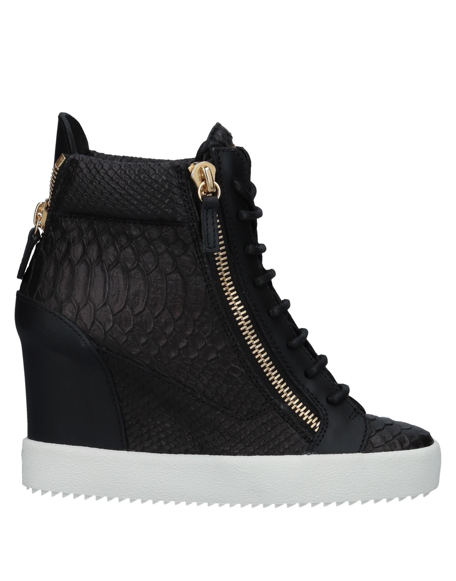 Giuseppe Zanotti Sneakers - online Women Giuseppe Zanotti Sneakers online - on  Canada - 11549178SM b01f2a