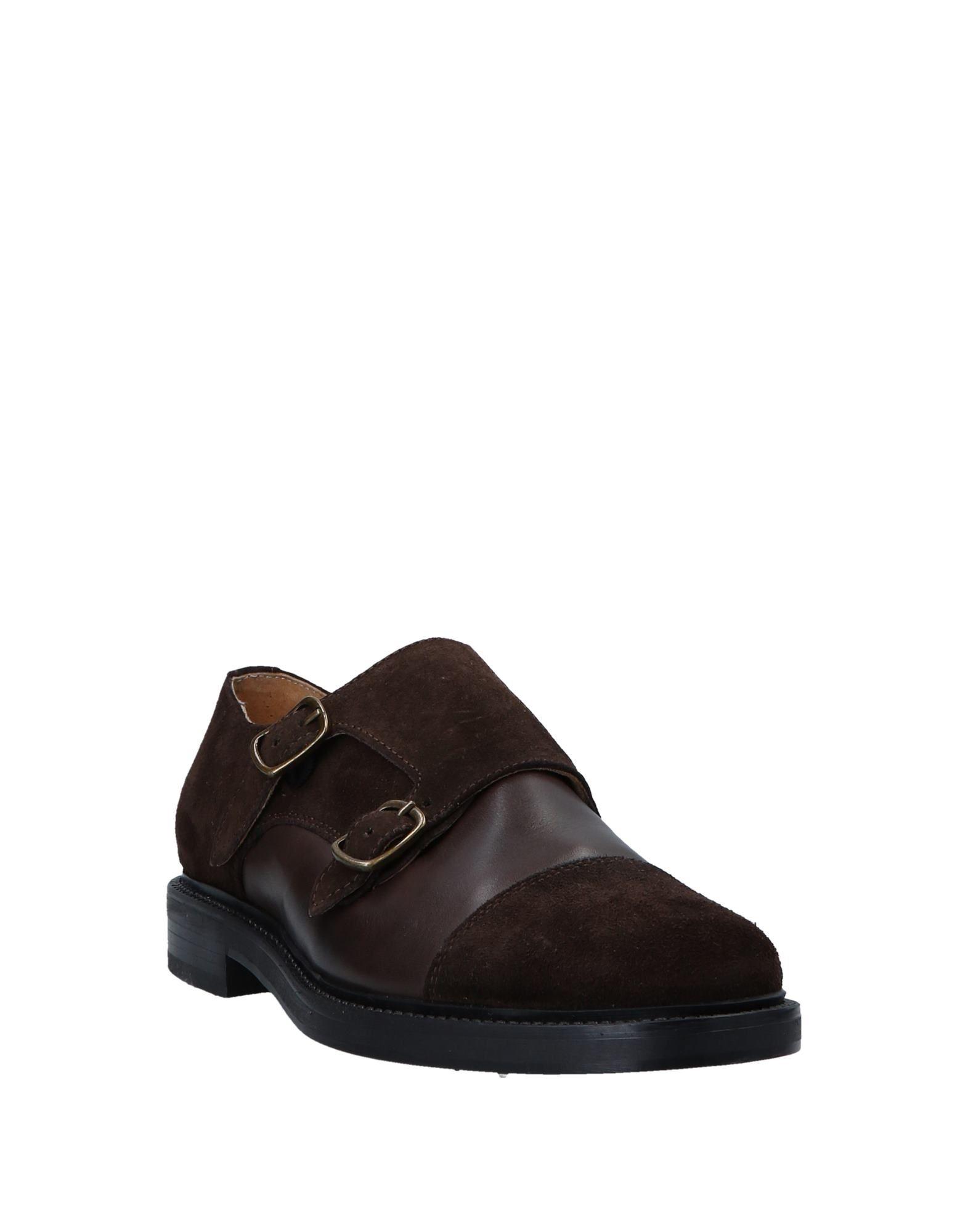 Rabatt echte Schuhe Eleven Mokassins  Herren  Mokassins 11549187XC 3e3c08