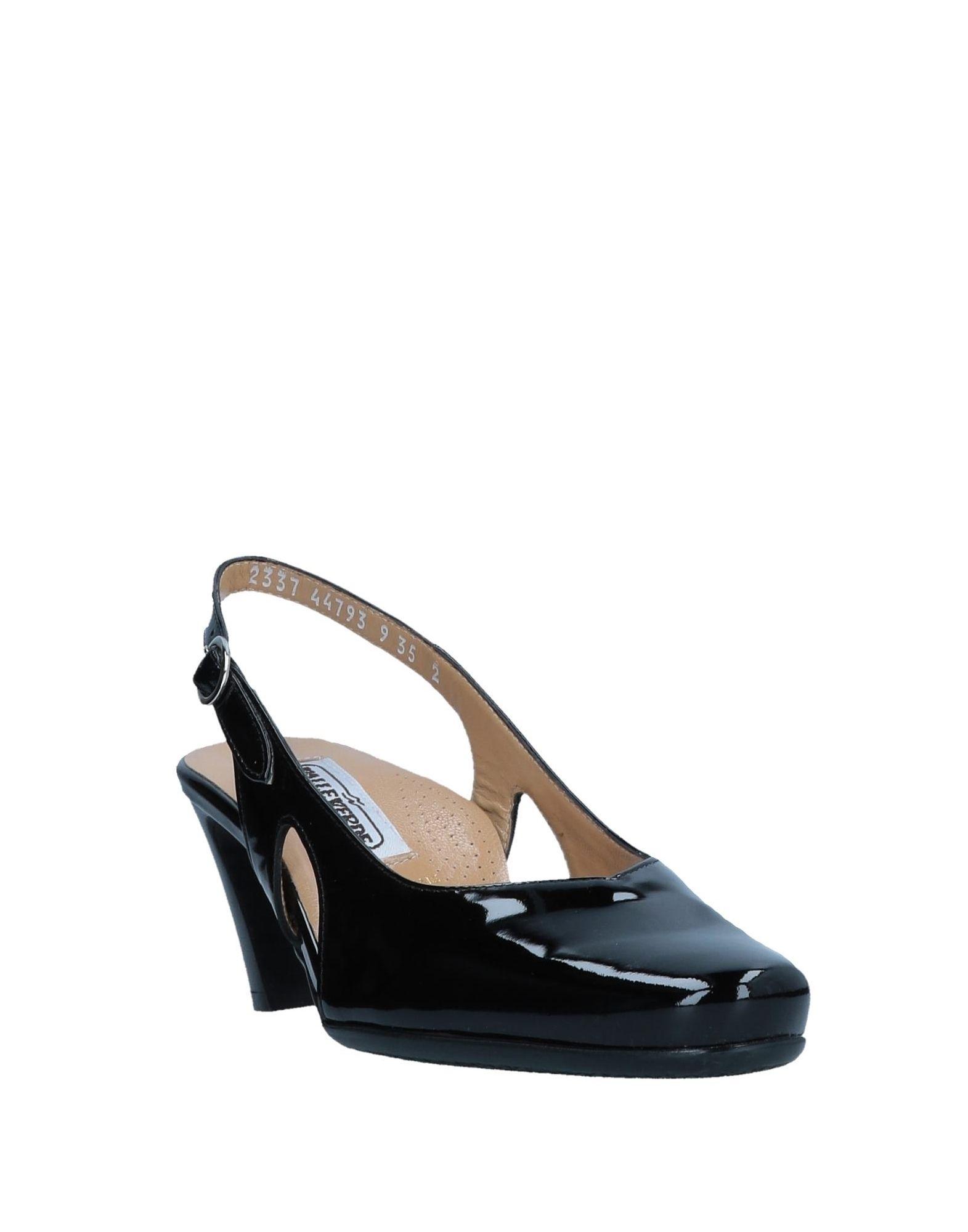 Valleverde Pumps Damen  11549195KK Gute Qualität beliebte Schuhe