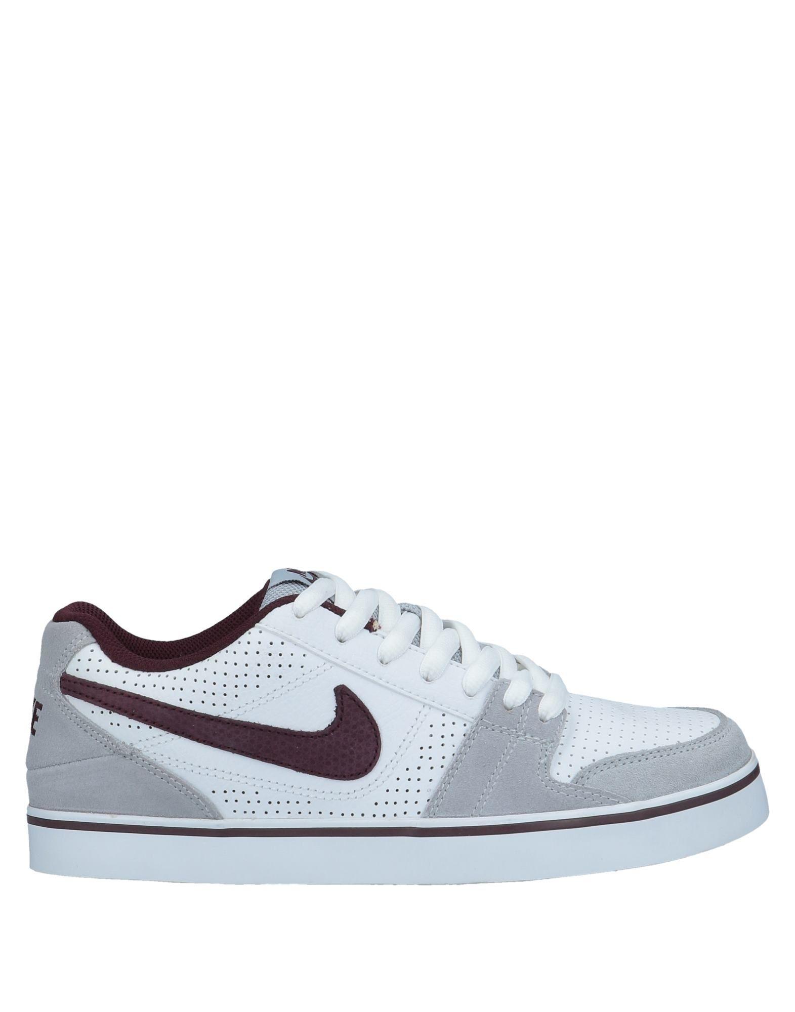 Rabatt echte Schuhe Nike Sneakers Herren  11549205QT