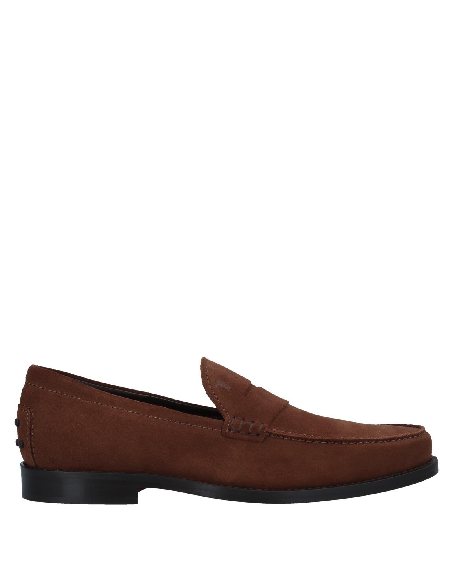 Tod's Mokassins Herren  11549207OJ Gute Qualität beliebte Schuhe