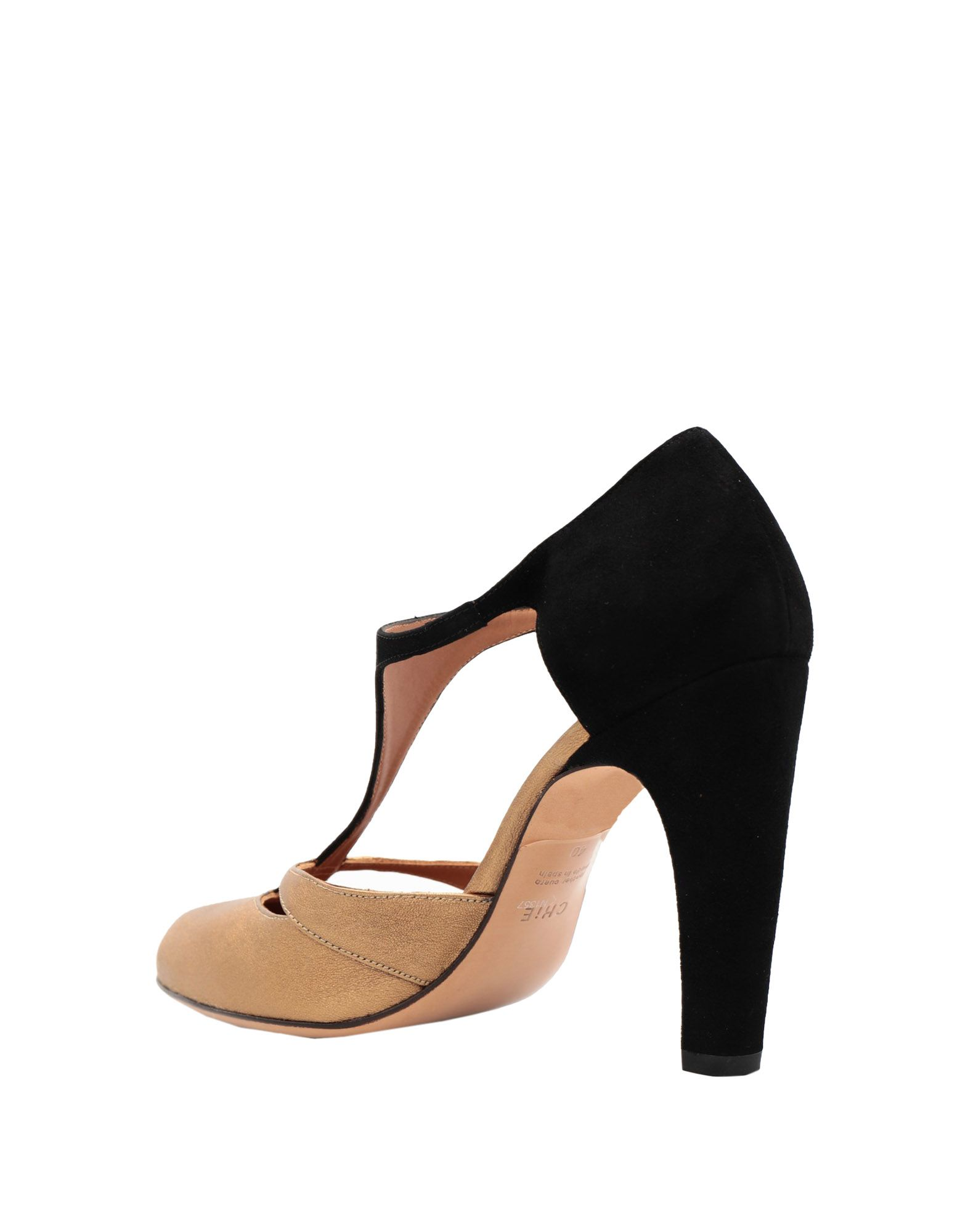 Chie By Chie Mihara Daylily - Court - Women Women Women Chie By Chie Mihara Courts online on  United Kingdom - 11549235NB 5109fb