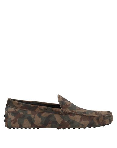 Zapatos de hombre hombre hombre y mujer de promoción por tiempo limitado Mocasín Tod's Hombre - Mocasines Tod's - 11549242TV Azul francés 93de35