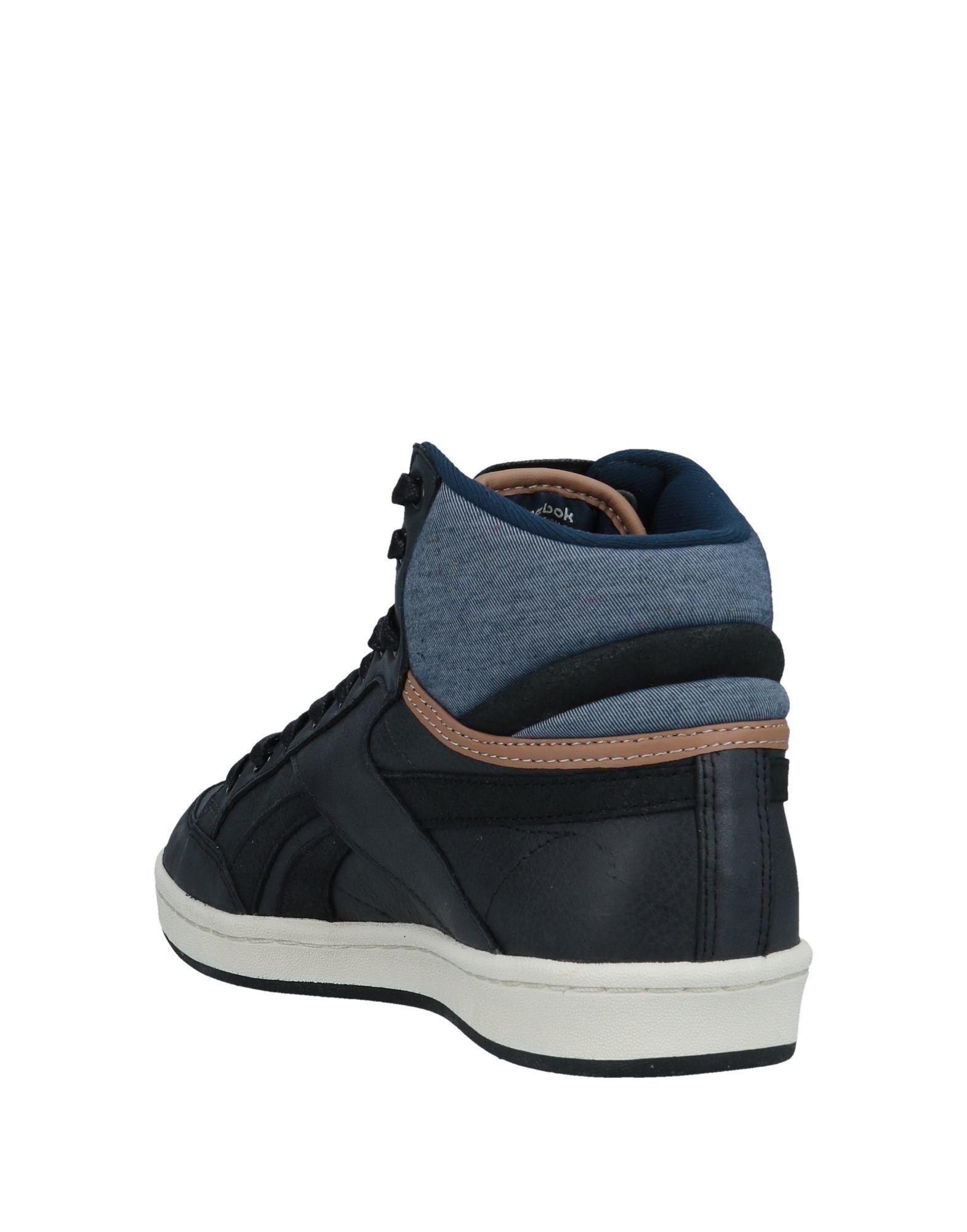 Rabatt echte Schuhe Reebok  Sneakers Herren  Reebok 11549244AF d87461