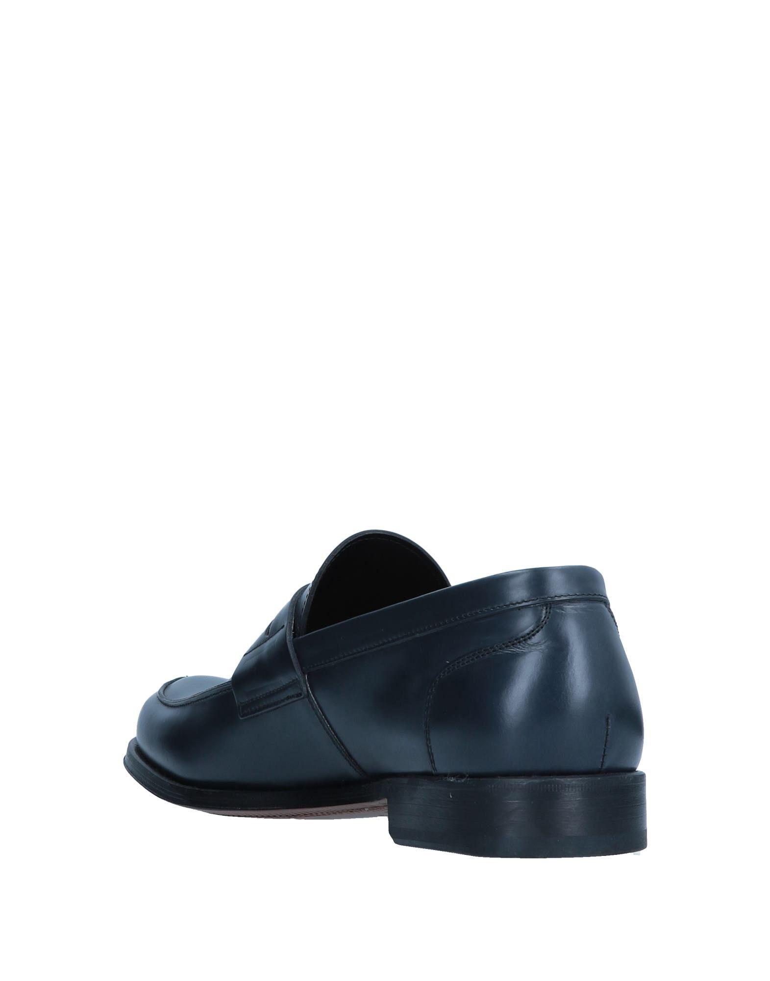 Green 11549252XP George Mokassins Herren  11549252XP Green Gute Qualität beliebte Schuhe b5c6ca