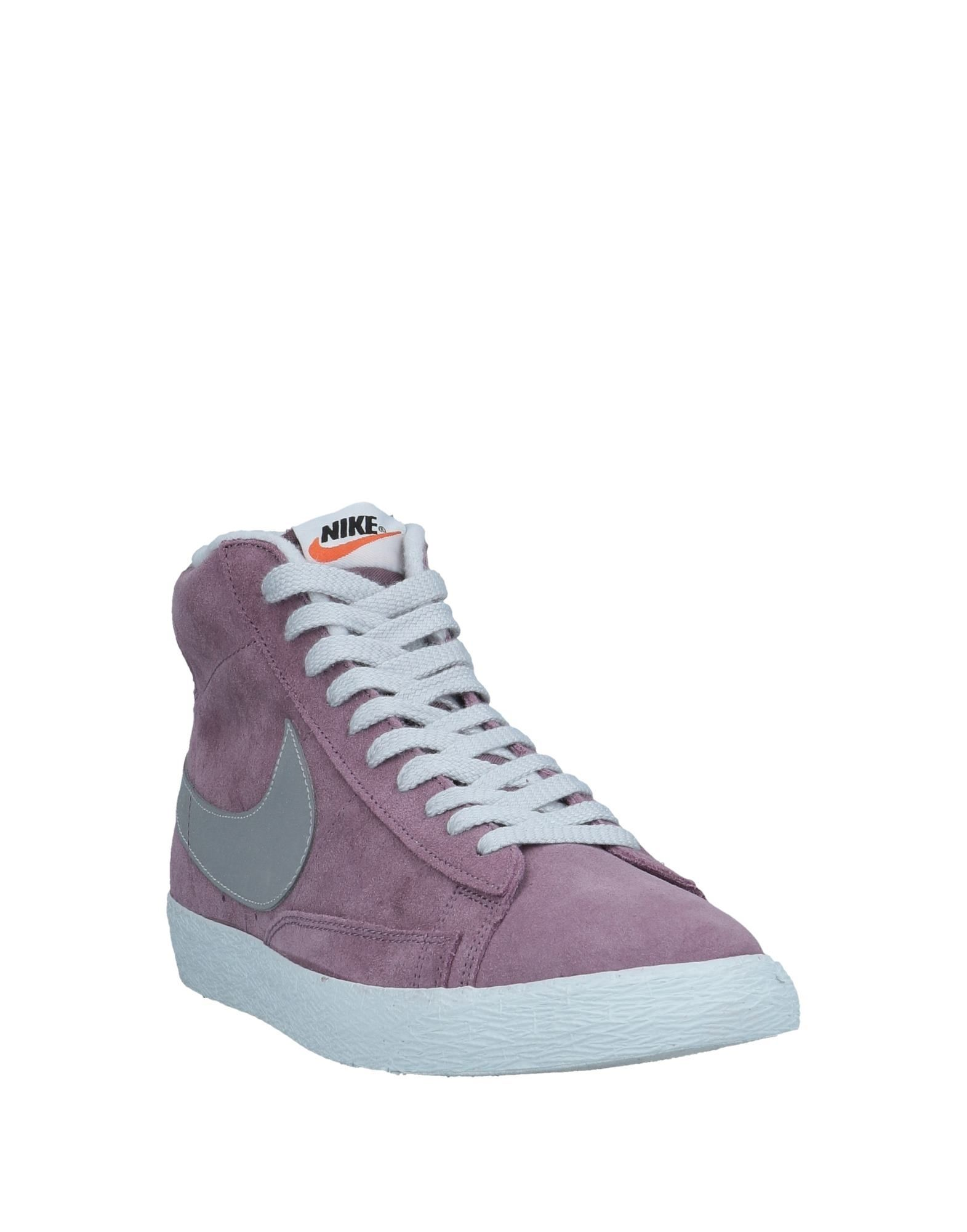 Nike Sneakers  - Men Nike Sneakers online on  Sneakers Canada - 11549301VO 2d5a15