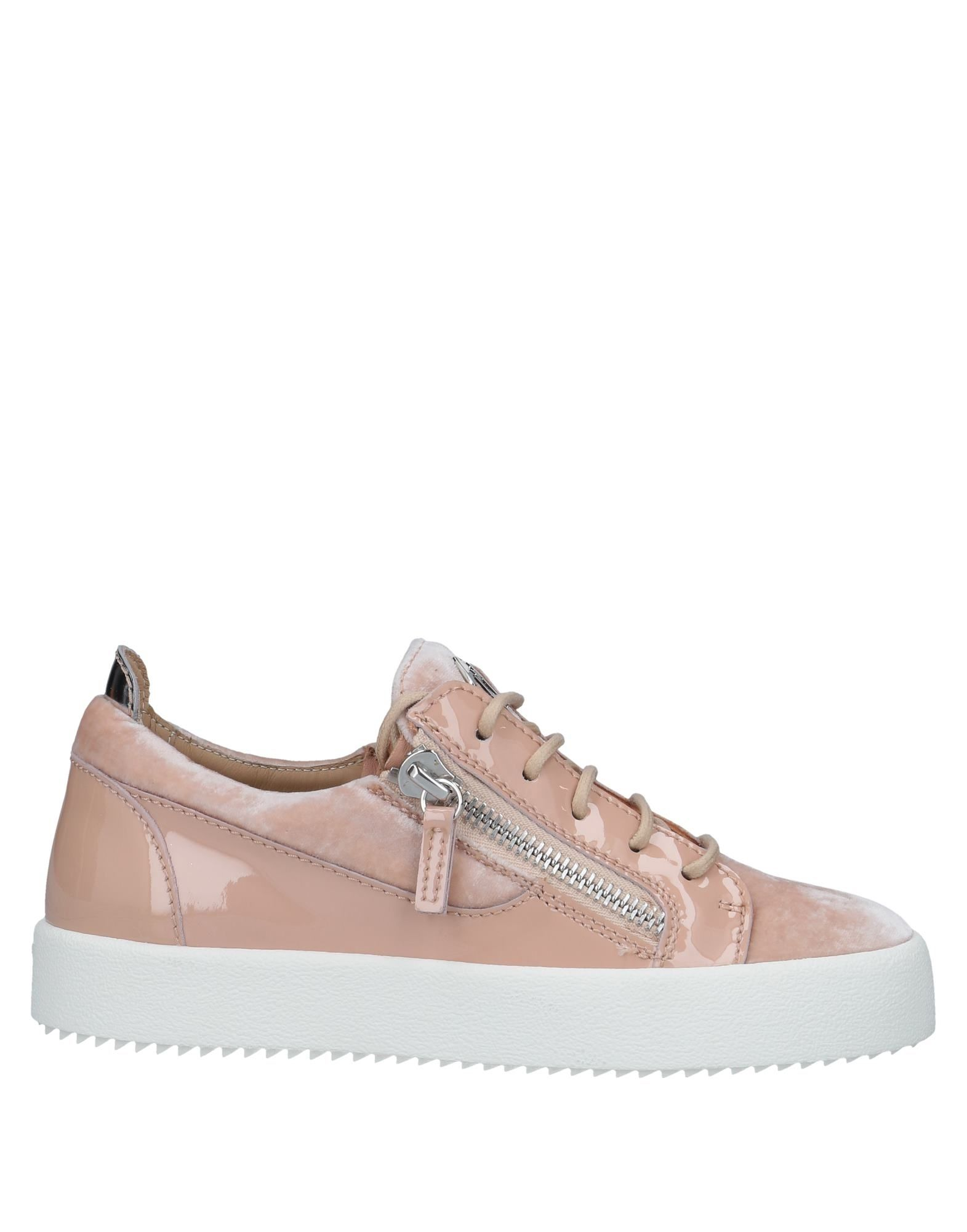 Giuseppe Giuseppe Zanotti Sneakers - Women Giuseppe Giuseppe Zanotti Sneakers online on  Canada - 11549302TC 43ed3e