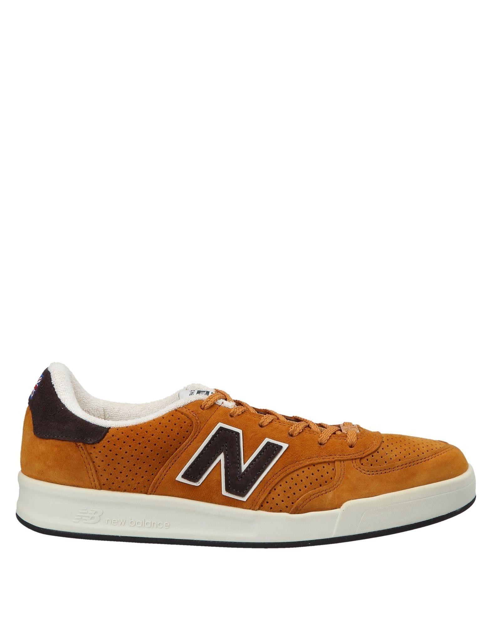 Rabatt echte Schuhe  New Balance Sneakers Herren  Schuhe 11549318FD d18344