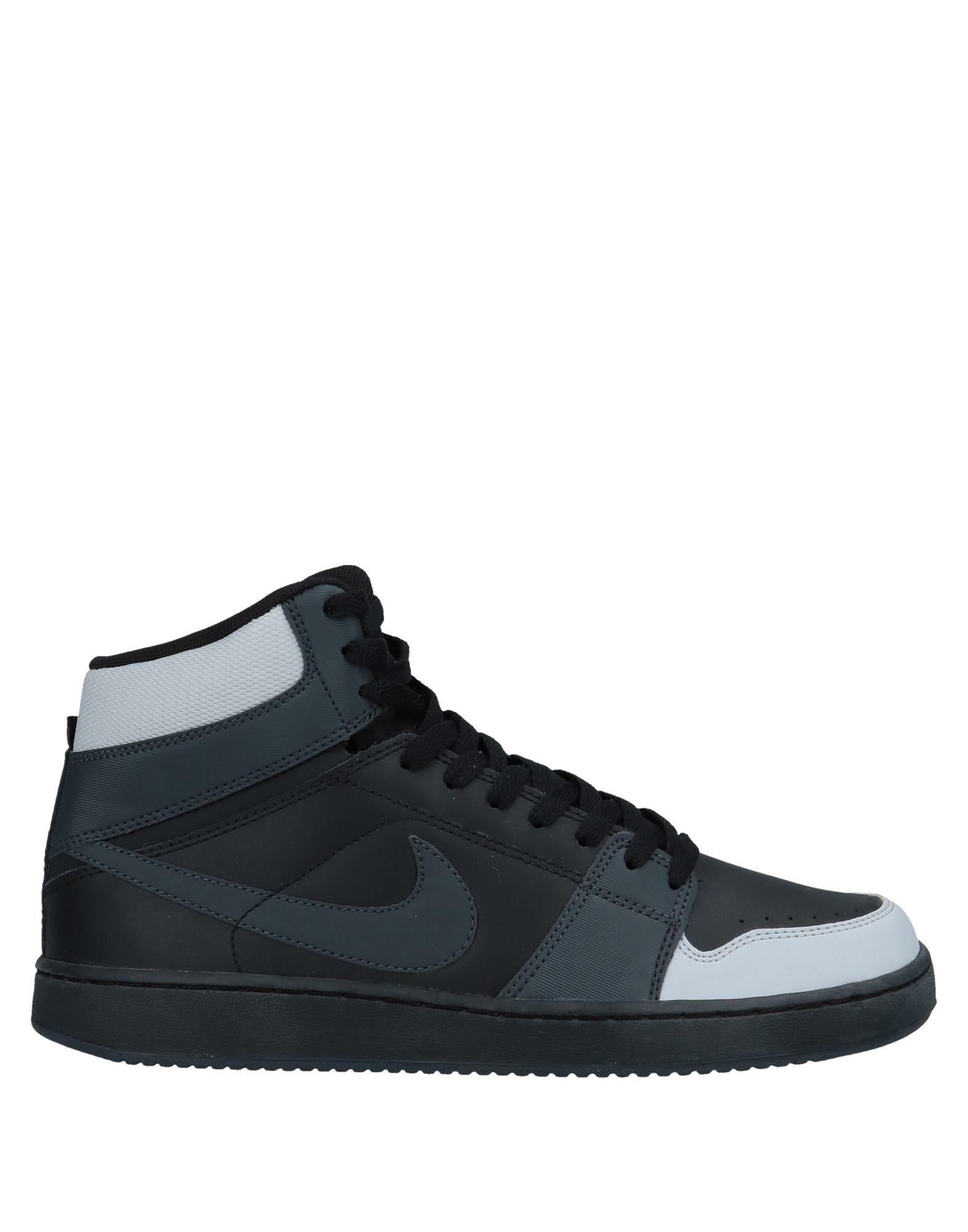 Sneakers Nike Homme - Sneakers Nike  Noir Dernières et chaussures discount pour hommes et Dernières femmes 1d7a2e