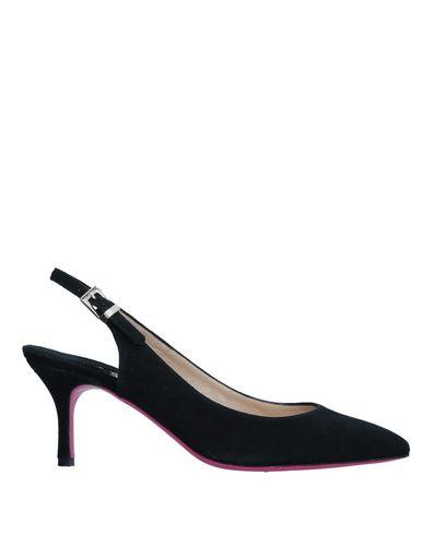 Descuento por tiempo Guido limitado Zapato De Salón Guido tiempo Sgariglia Mujer - Salones Guido Sgariglia- 11546842JU Negro f82f6a