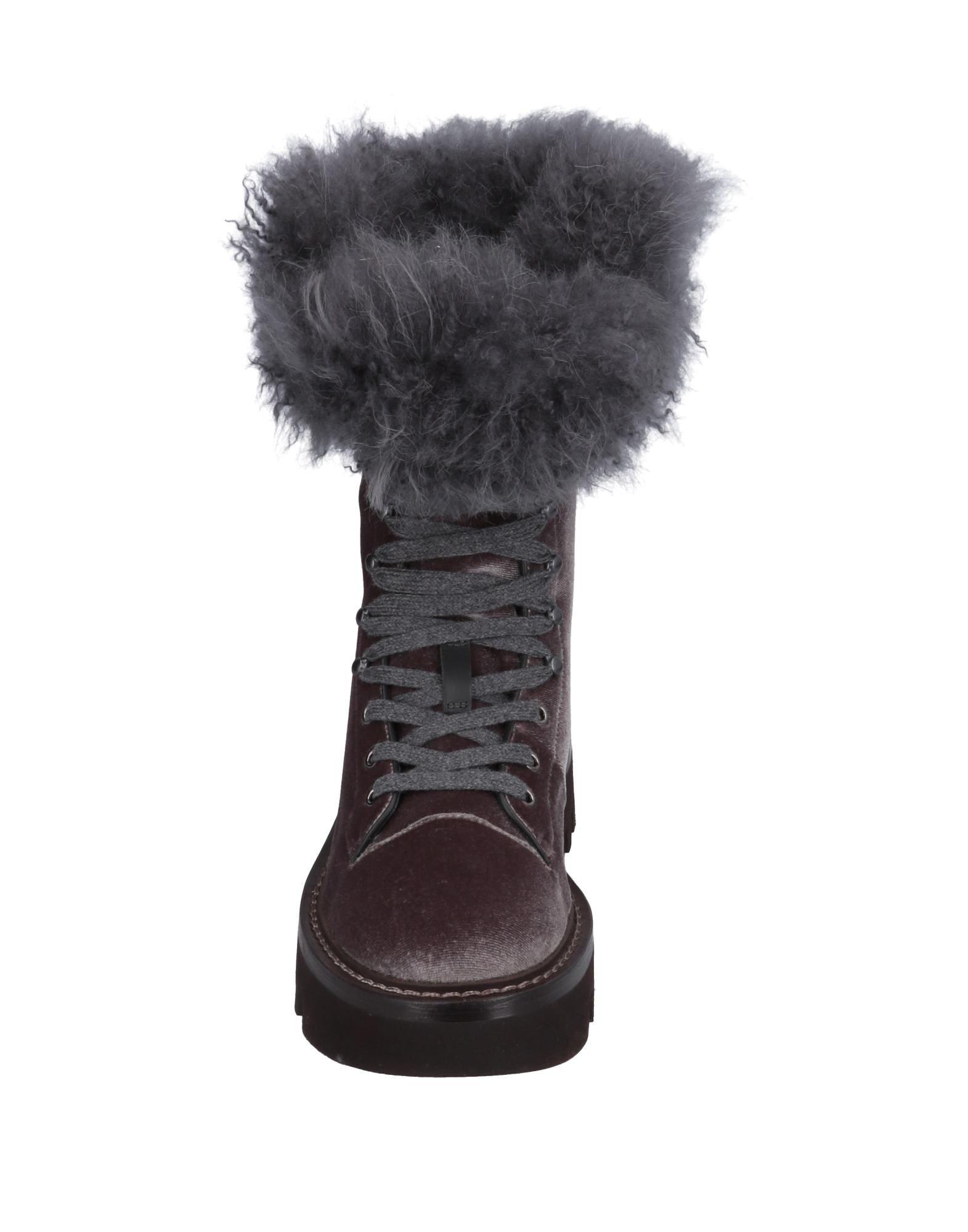 Brunello  Cucinelli Stiefelette Damen  Brunello 11549365KWGünstige gut aussehende Schuhe 378686