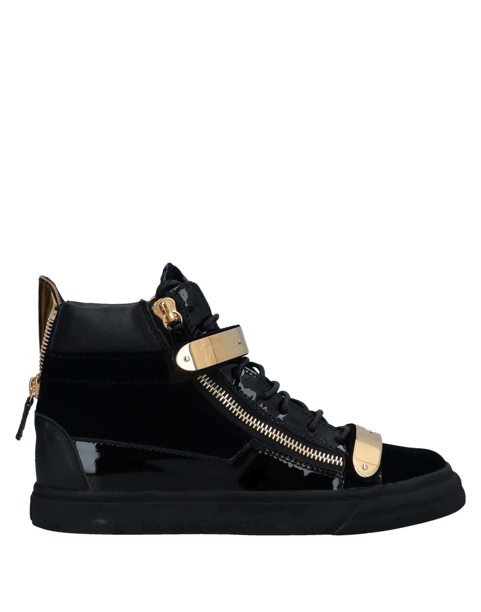 Giuseppe Zanotti Sneakers Damen  11549380HOGünstige gut aussehende Schuhe