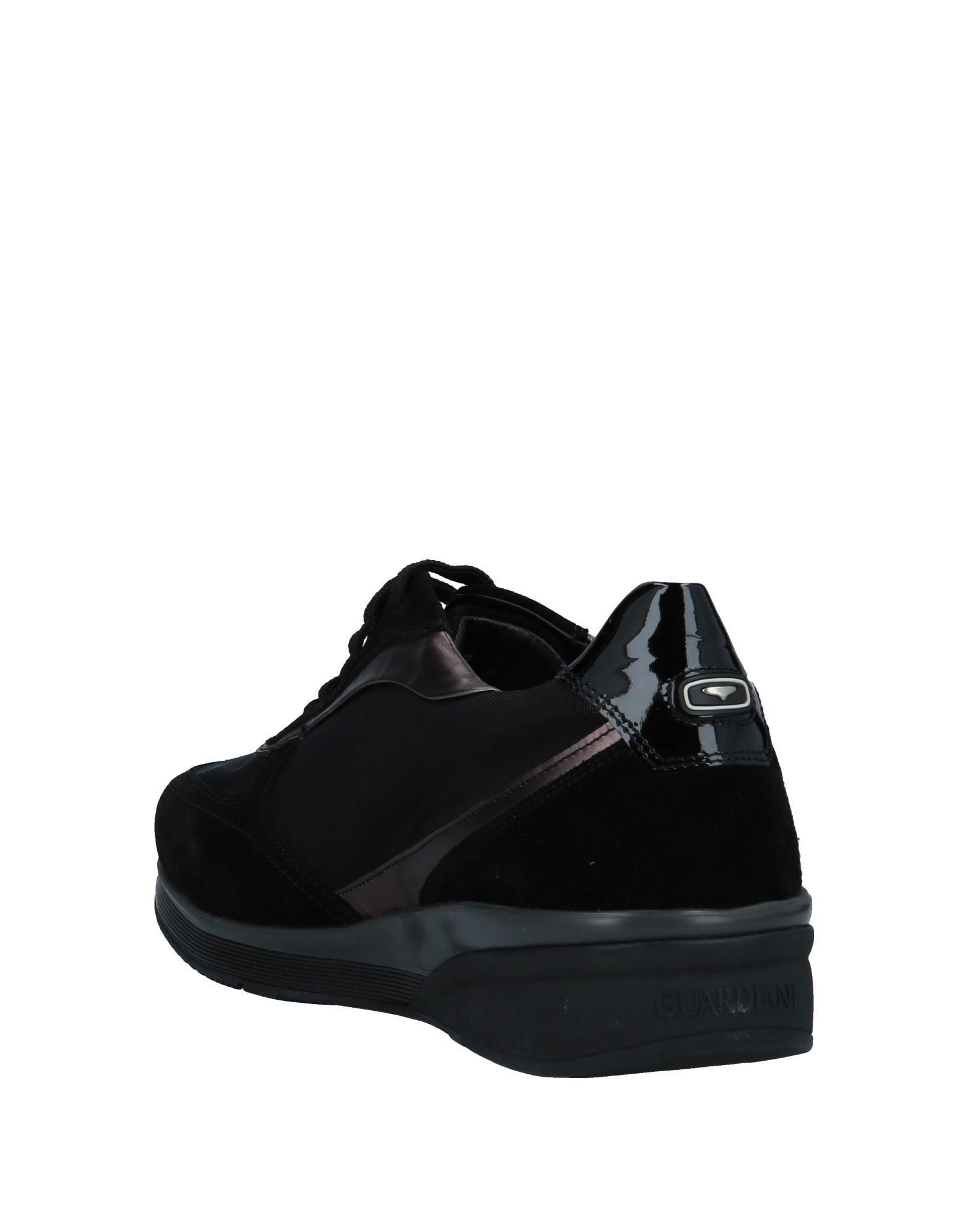 Alberto 11549382VD Guardiani Sneakers Herren  11549382VD Alberto 86b69c