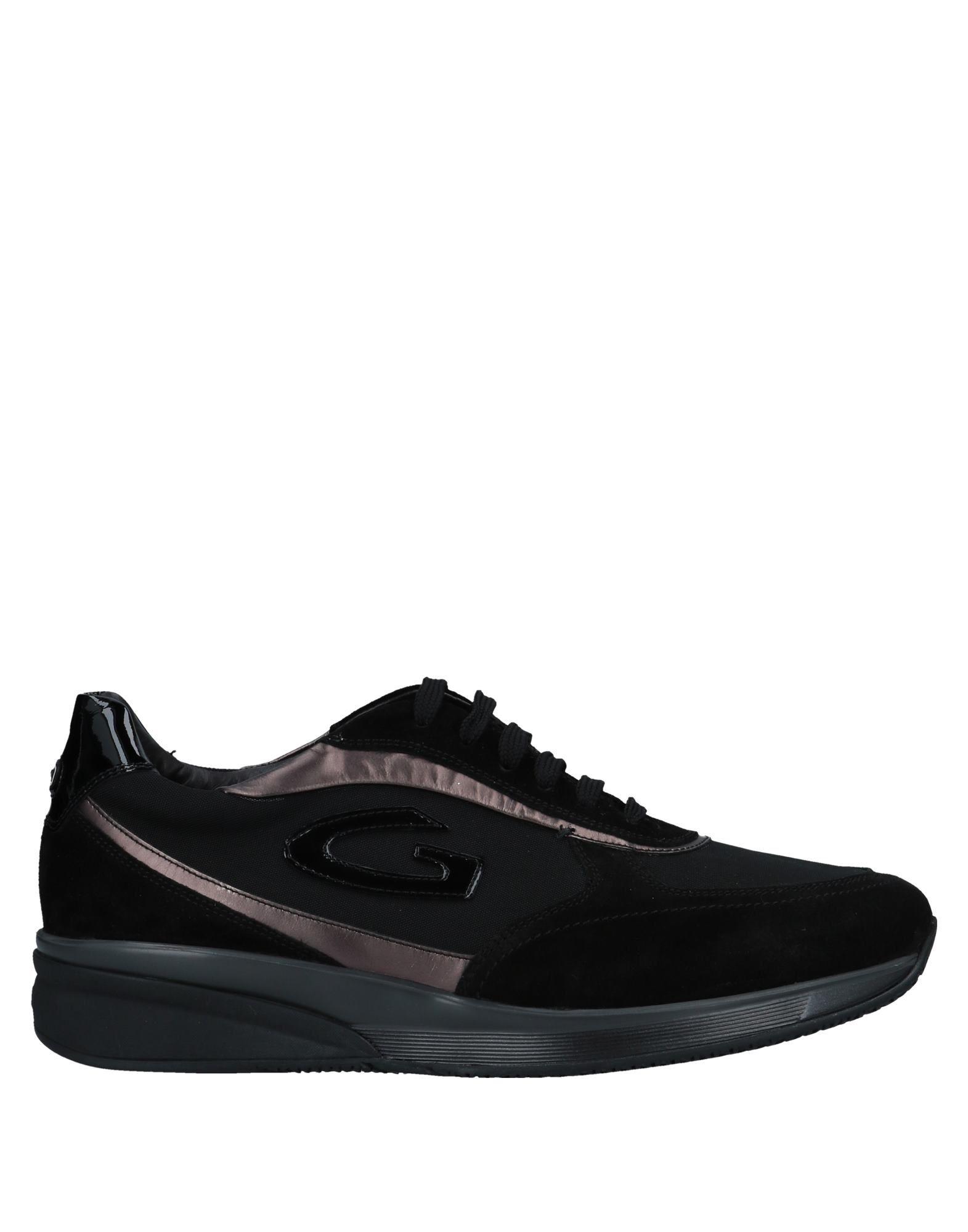 Rabatt echte Schuhe Alberto Guardiani Sneakers Herren  11549382VD