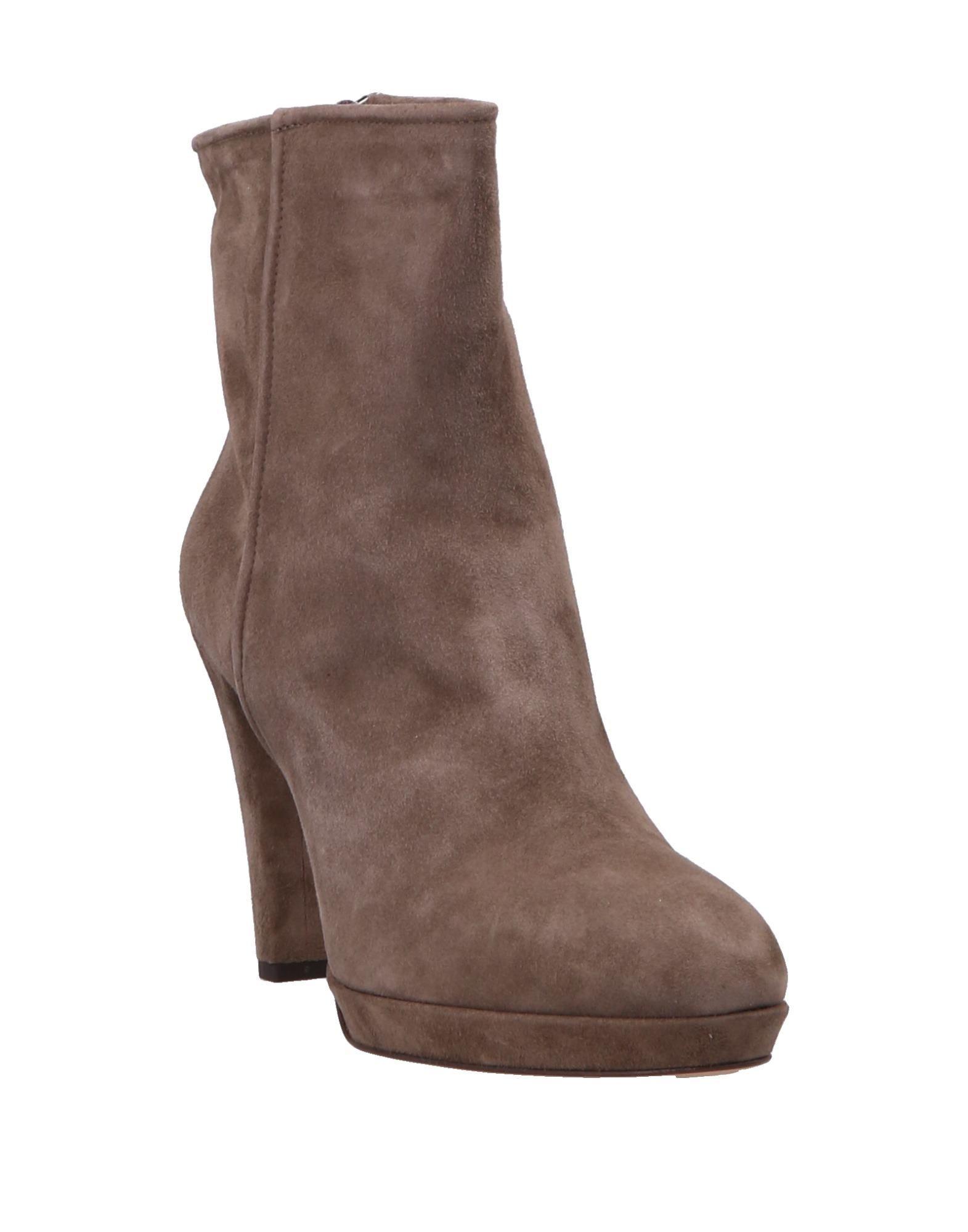 Pomme 11549387ITGut D'or Stiefelette Damen  11549387ITGut Pomme aussehende strapazierfähige Schuhe 358766