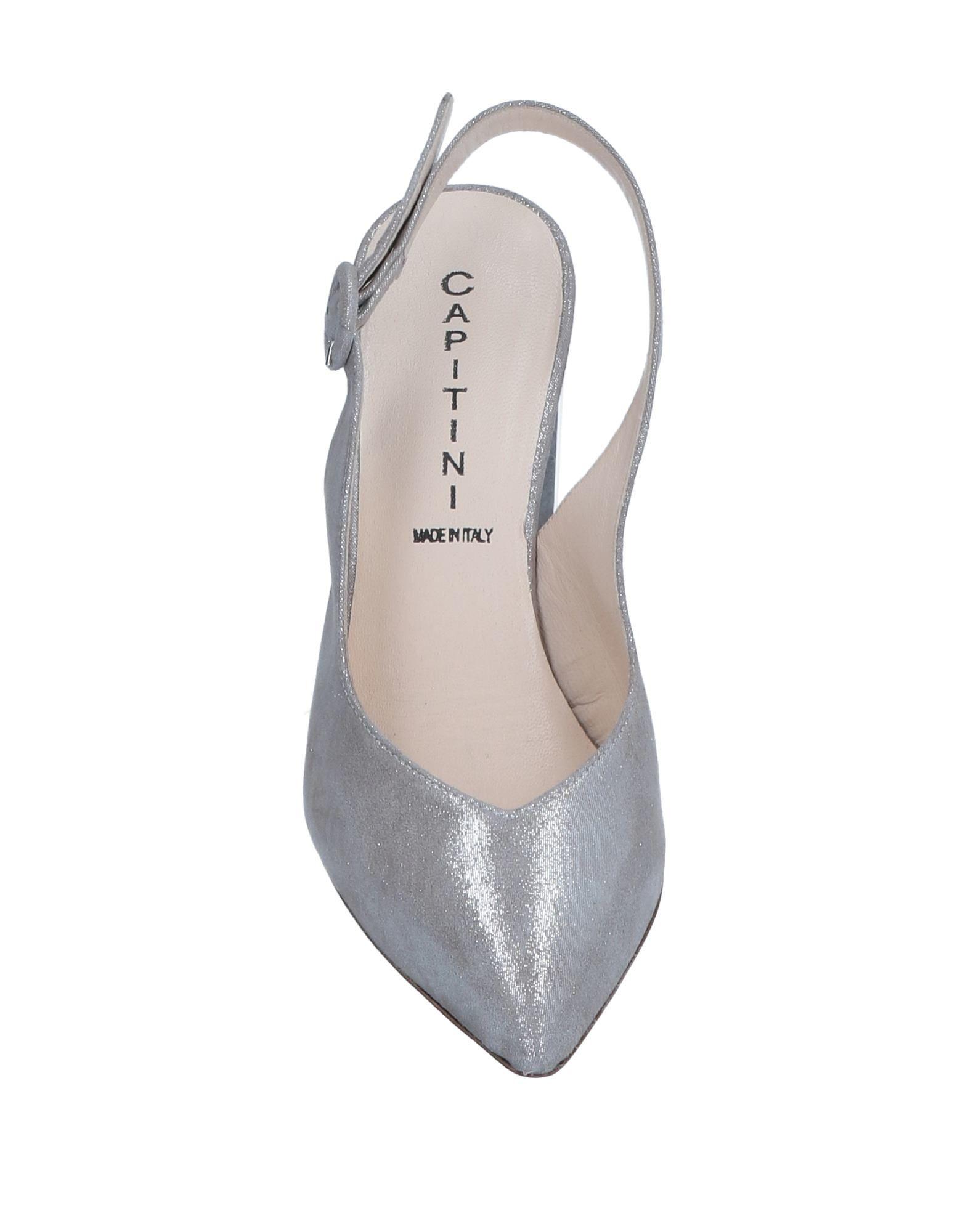 Capitini Pumps Damen beliebte  11549409TW Gute Qualität beliebte Damen Schuhe aa6f4a