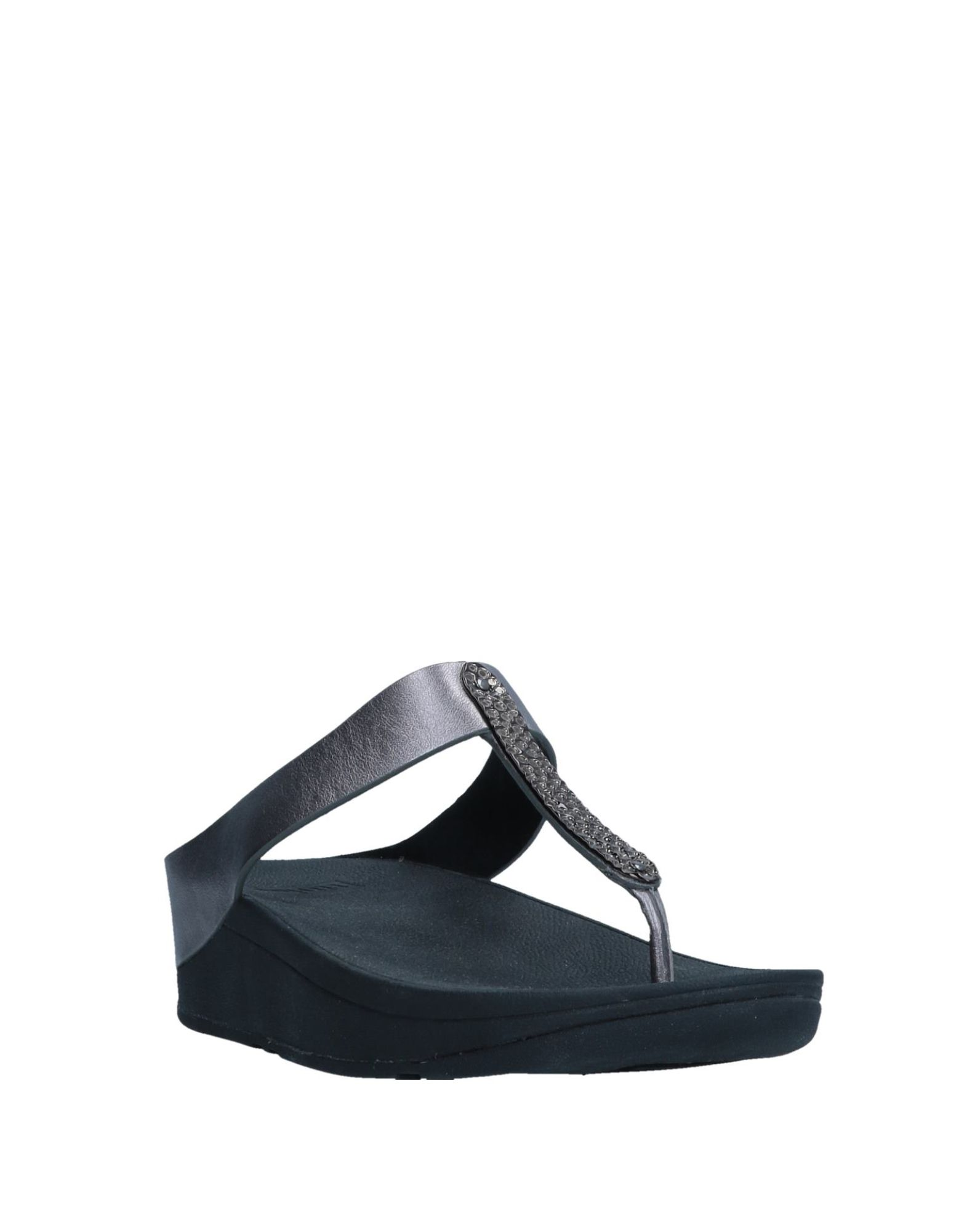 Fitflop Dianetten Damen Qualität  11549440MK Gute Qualität Damen beliebte Schuhe 034916