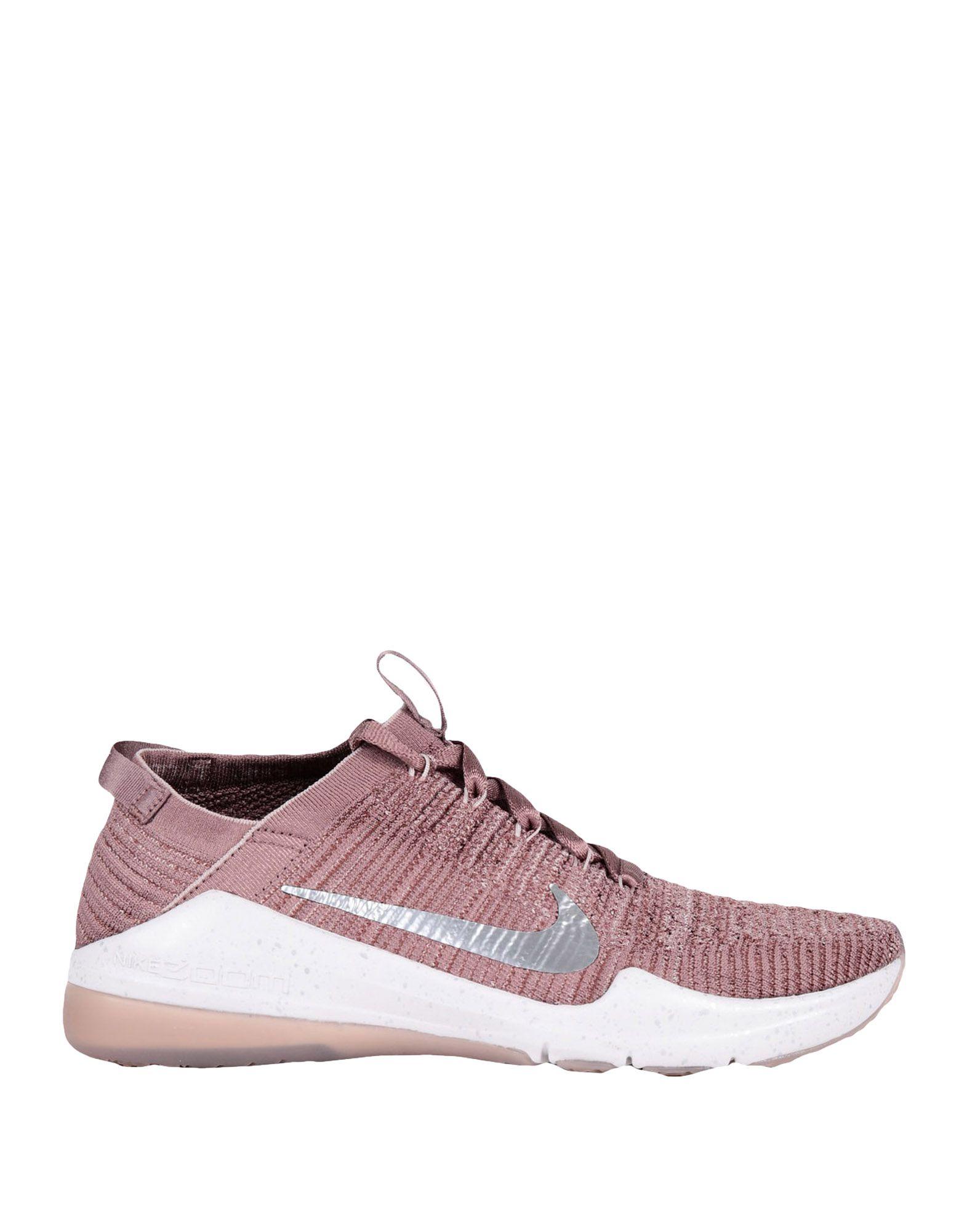 Baskets Nike Air Zm Fearless Fk 2 Lm - Femme - Baskets Nike Mauve Les chaussures les plus populaires pour les hommes et les femmes