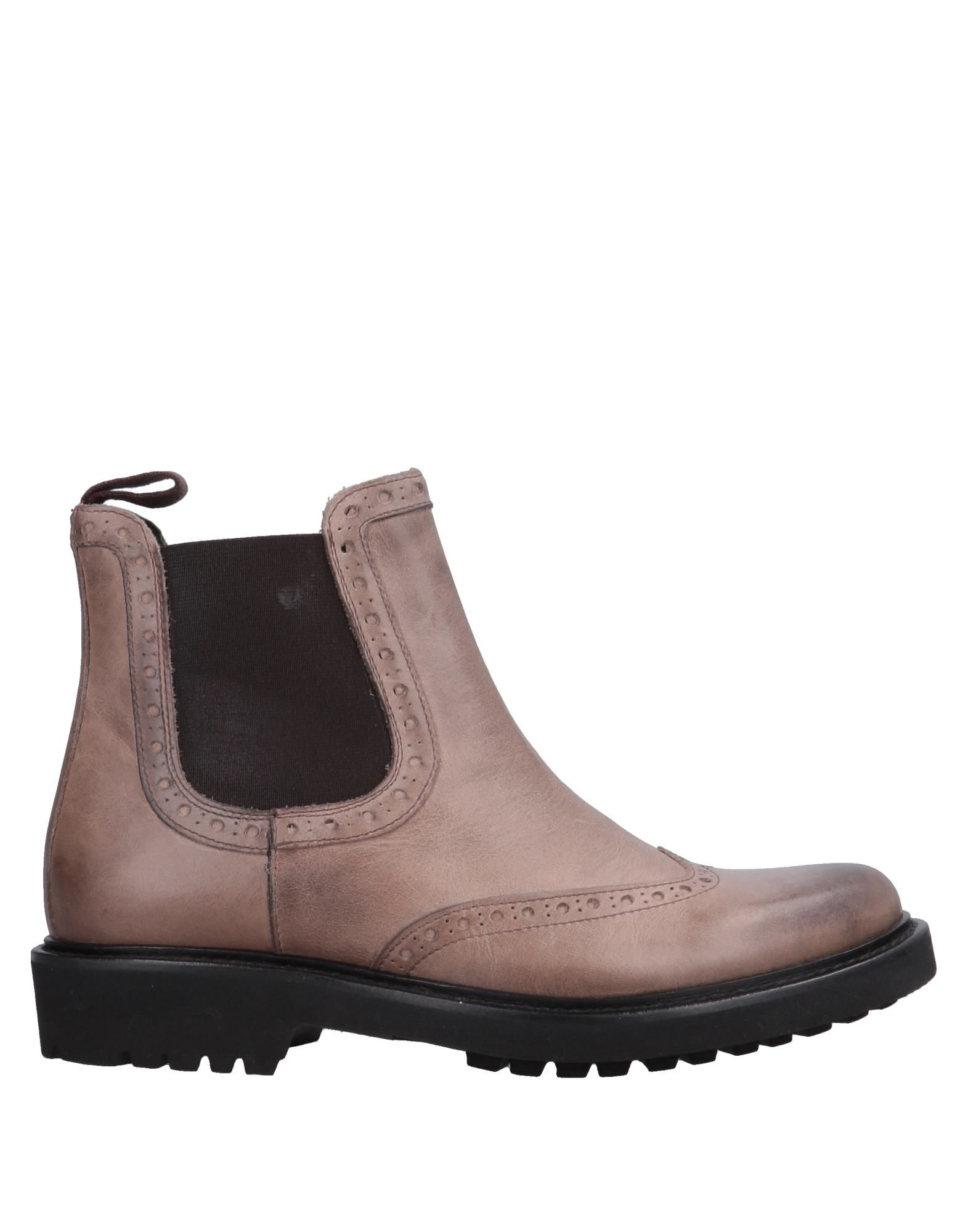 Stilvolle billige Stiefel Schuhe Seboy's Chelsea Stiefel billige Damen  11549447FM d78151
