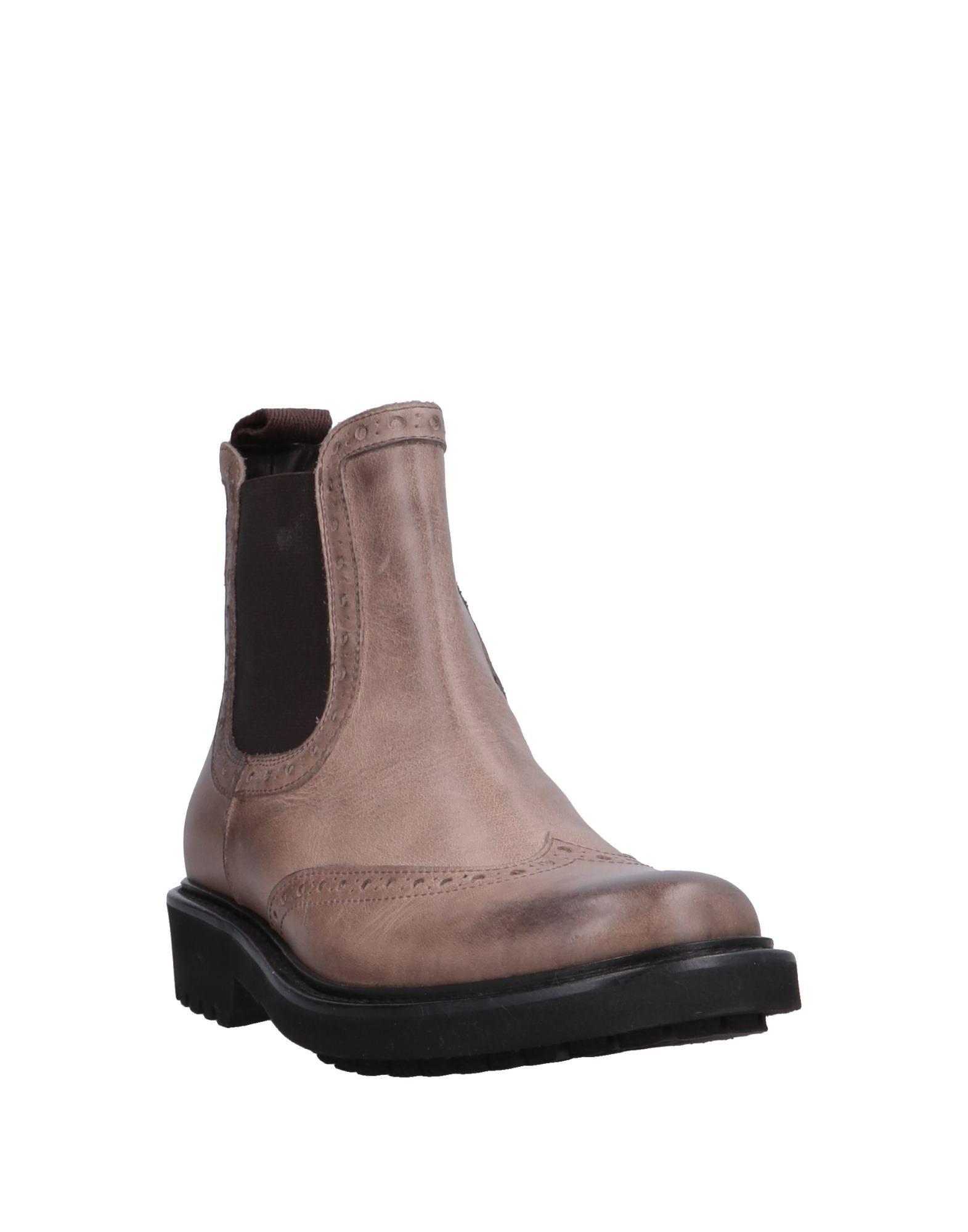 Stilvolle billige Schuhe Seboy's 11549447FM Chelsea Boots Damen  11549447FM Seboy's fcbc64