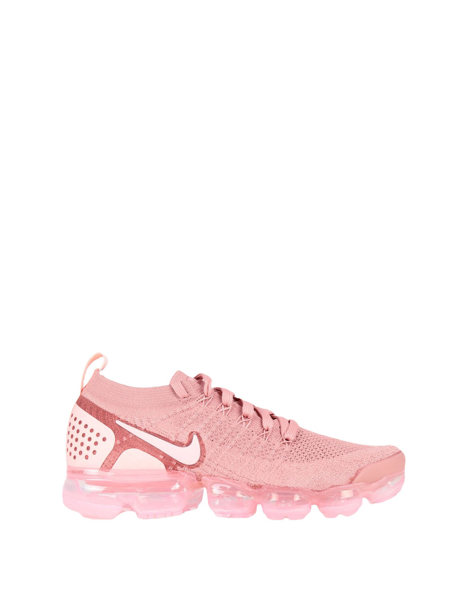 Baskets Nike  Air Vapormax Flyknit 2 - Femme - Baskets Nike Rose Chaussures casual sauvages